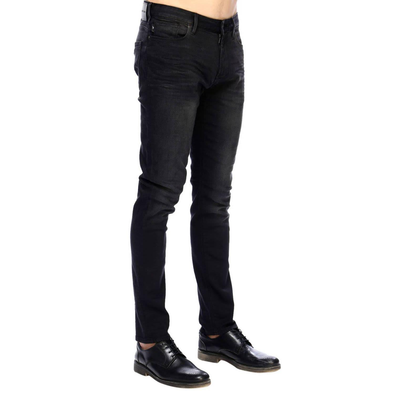 e8f9ae2e Emporio Armani Emporio Armani Jeans Jeans Men Emporio Armani - black ...