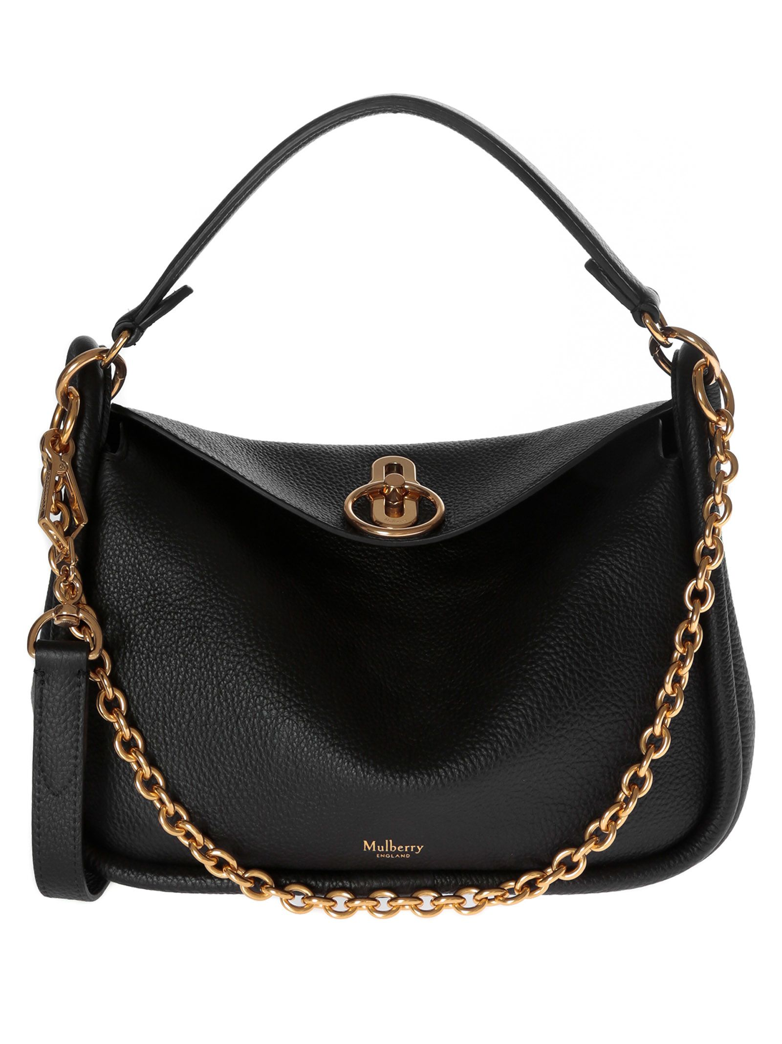 Mulberry Mulberry Small Leighton Shoulder Bag - 10800342   italist f2dca8852c