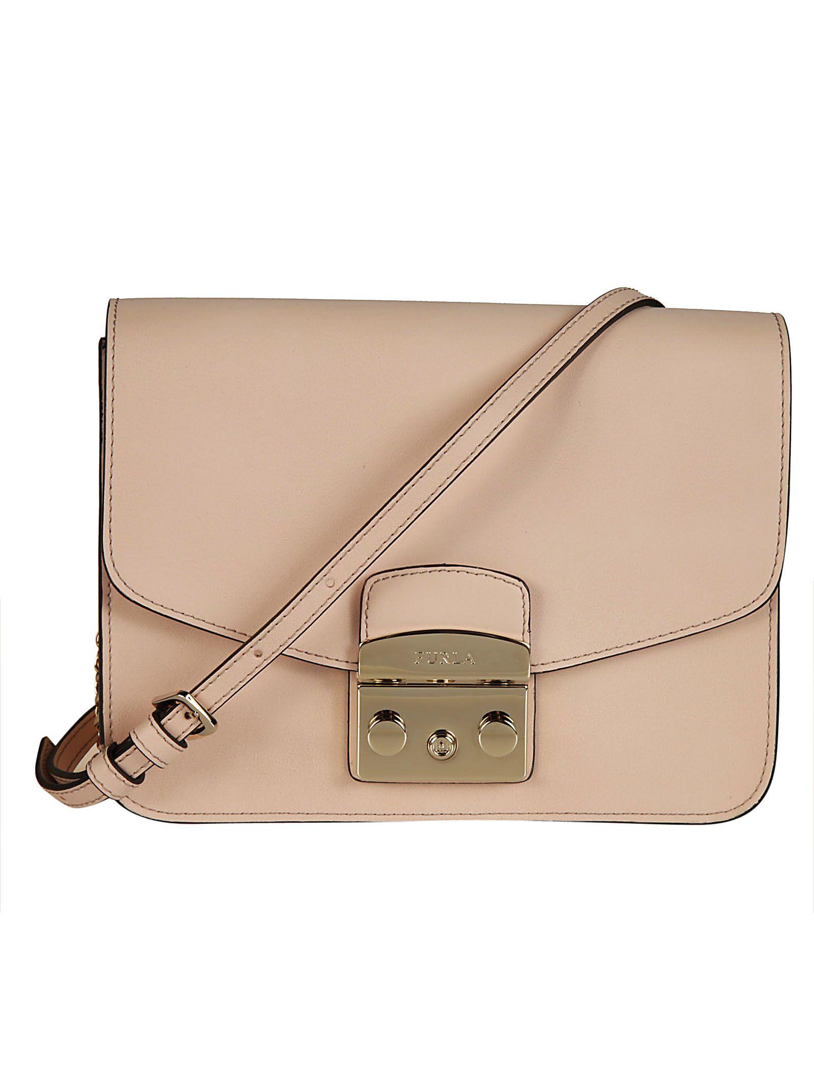 fc748cfed Furla Furla Metropolis Shoulder Bag - pink - 10552540 | italist