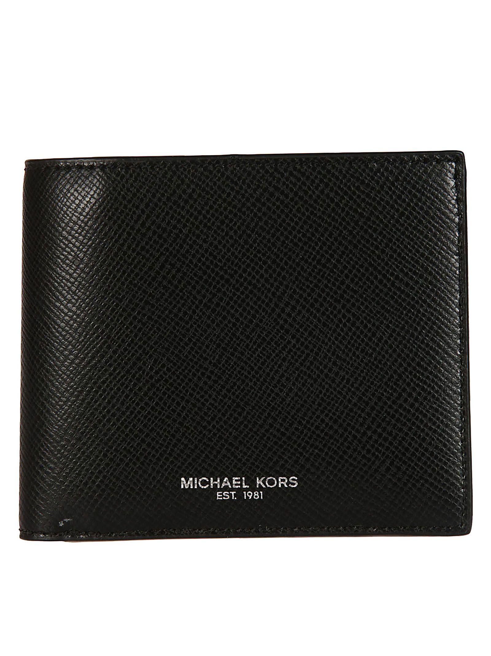 Michael Kors Wallets Michael Kors Classic Billfold Wallet