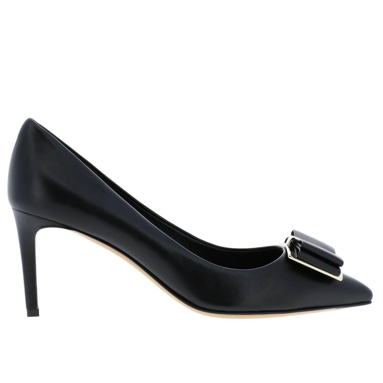 676f634af9176 Salvatore Ferragamo Salvatore Ferragamo Pumps Shoes Women Salvatore ...