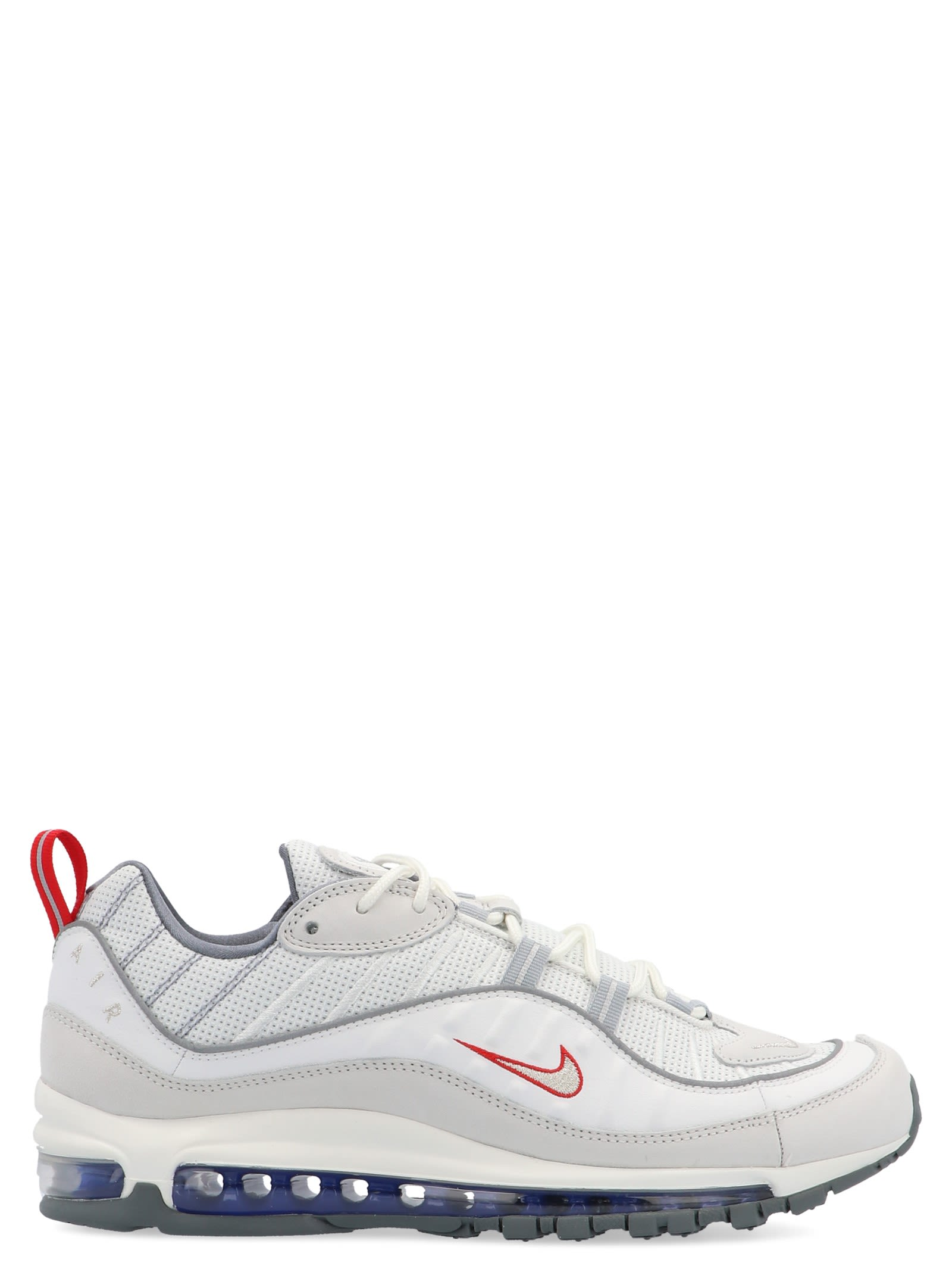 2cf43dff23 Nike Nike 'air Max 98' Shoes - White - 10839375   italist