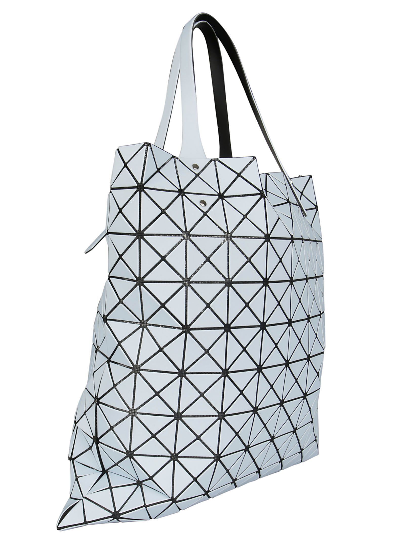 c7763e400063 Bao Bao Issey Miyake Bao Bao Issey Miyake Prism Frost Tote - Light ...