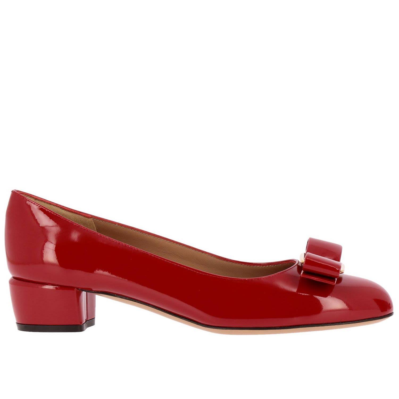 090d3161b10d Salvatore Ferragamo Salvatore Ferragamo Pumps Shoes Women Salvatore ...