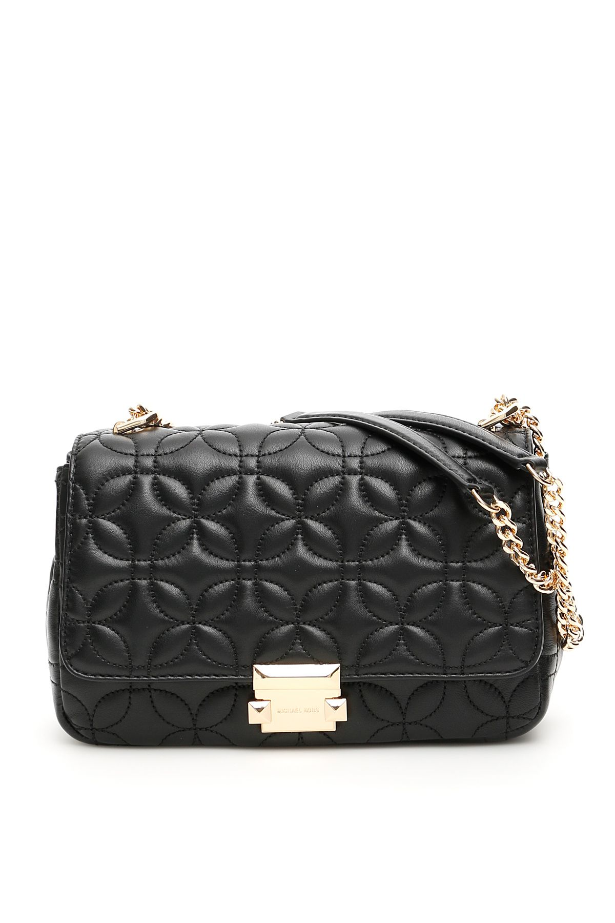 902ed13522732 MICHAEL Michael Kors MICHAEL Michael Kors Quilted Leather Sloan Bag ...