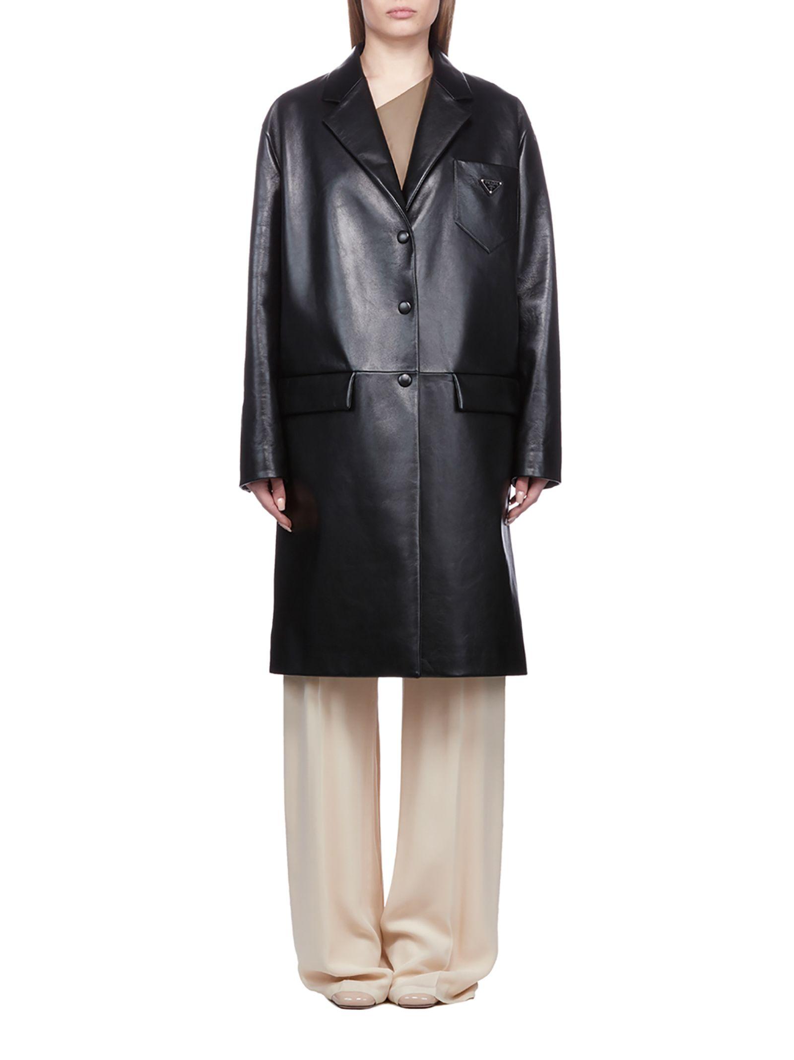 Prada Coats Prada Coat