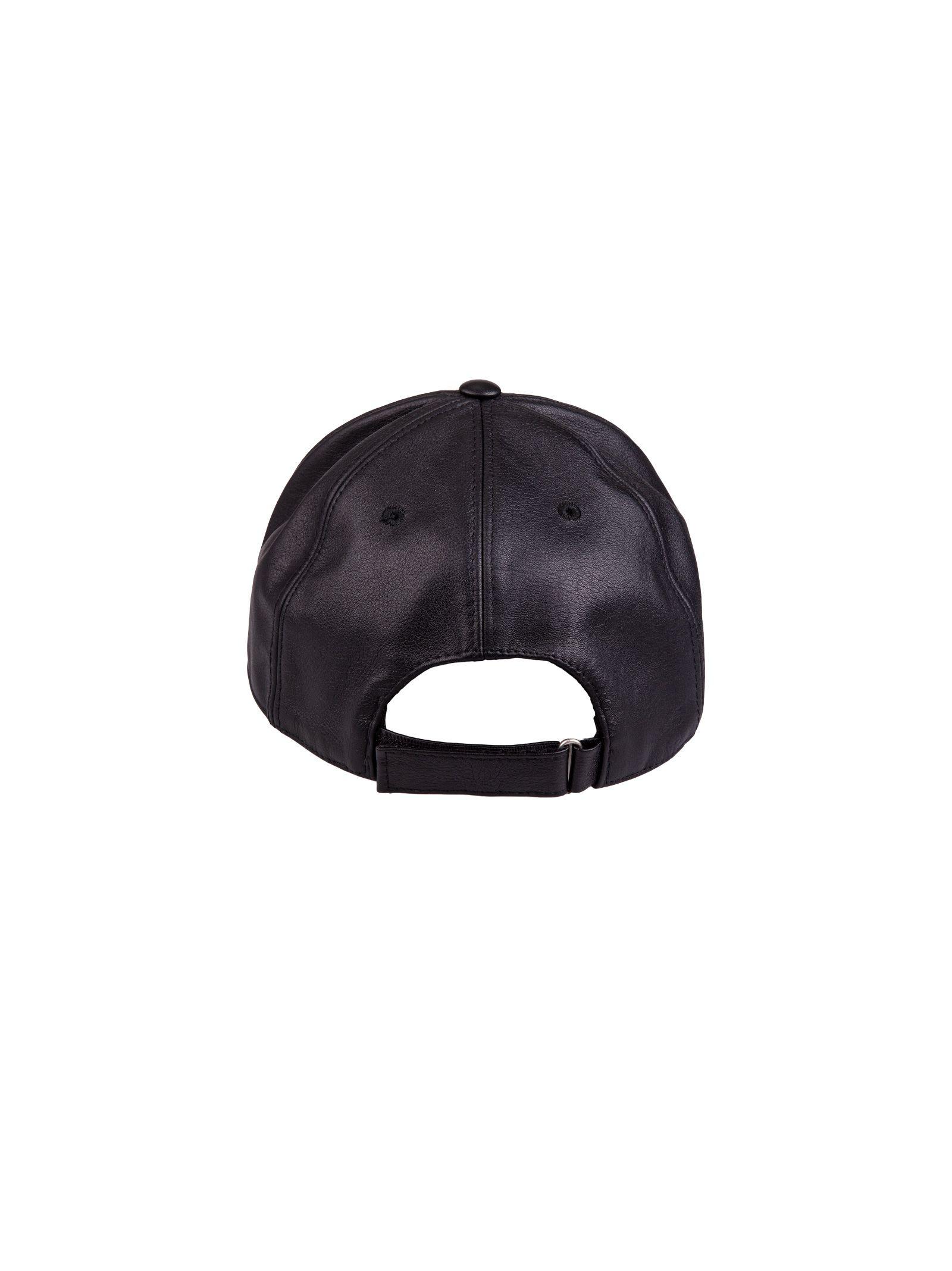 ... Givenchy Cap - Nero bd816cf1118