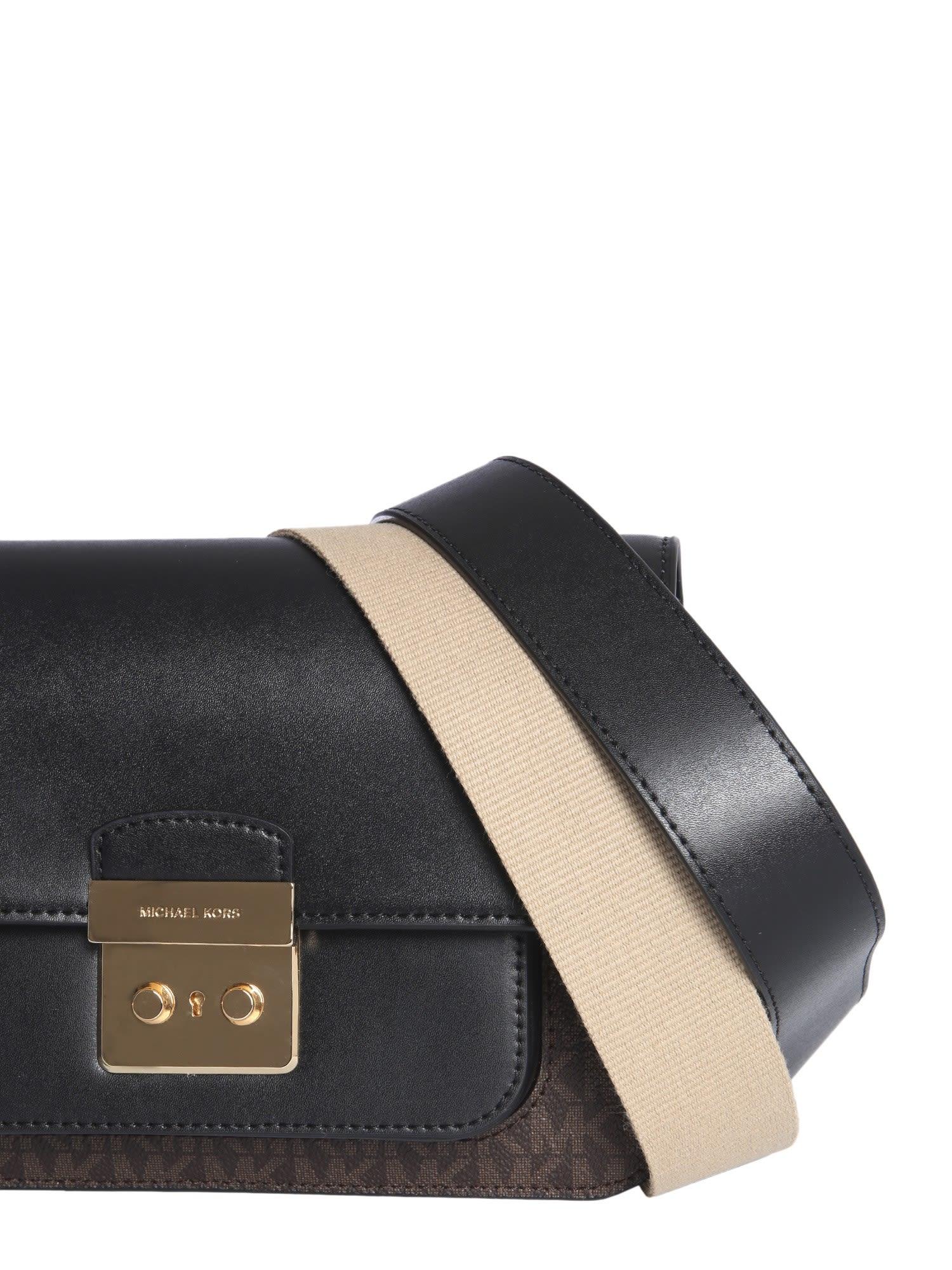 106191cacbf9 MICHAEL Michael Kors MICHAEL Michael Kors Sloan Small Editor Bag ...