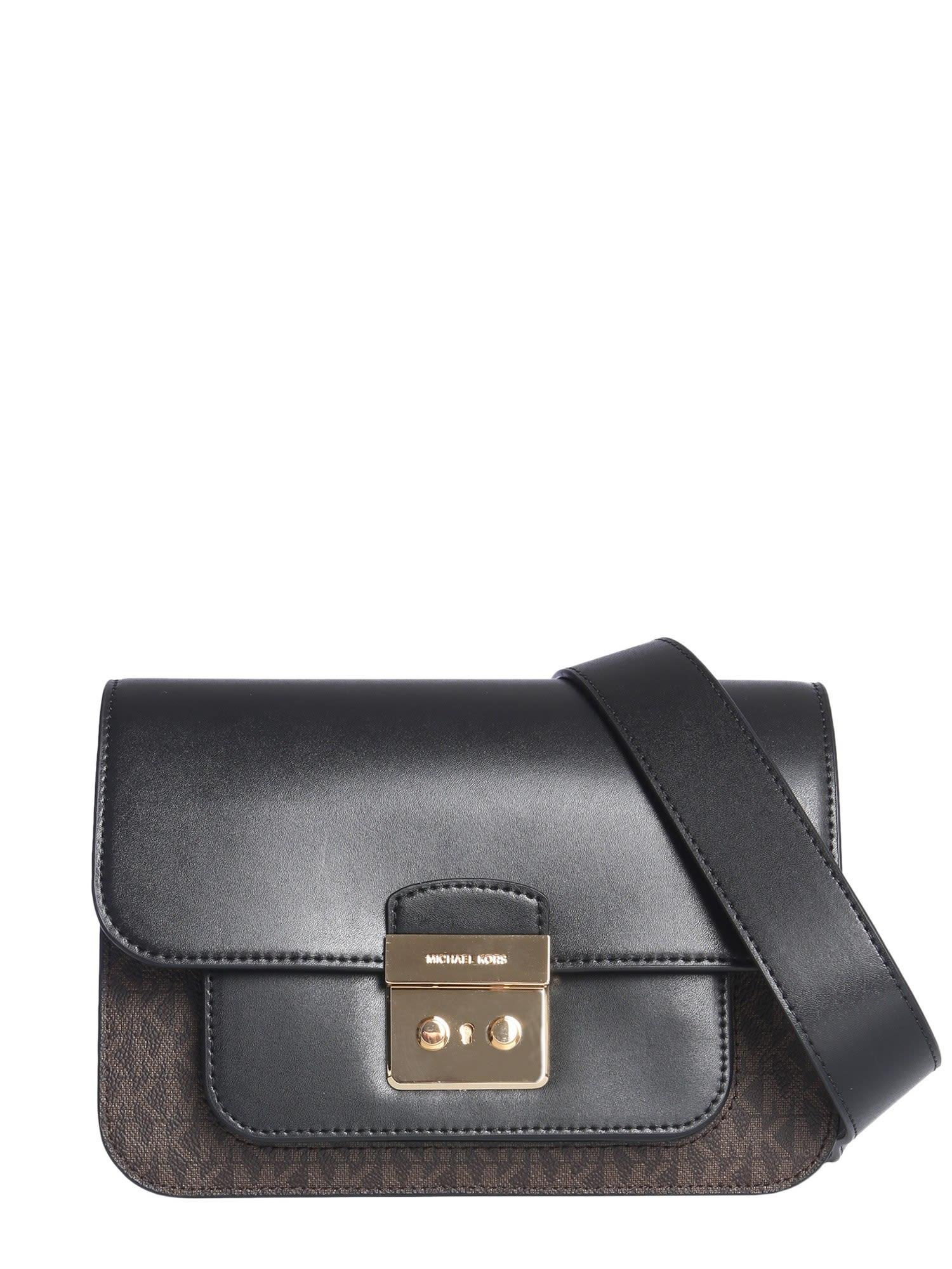 aab5e3488c5c MICHAEL Michael Kors MICHAEL Michael Kors Sloan Small Editor Bag ...