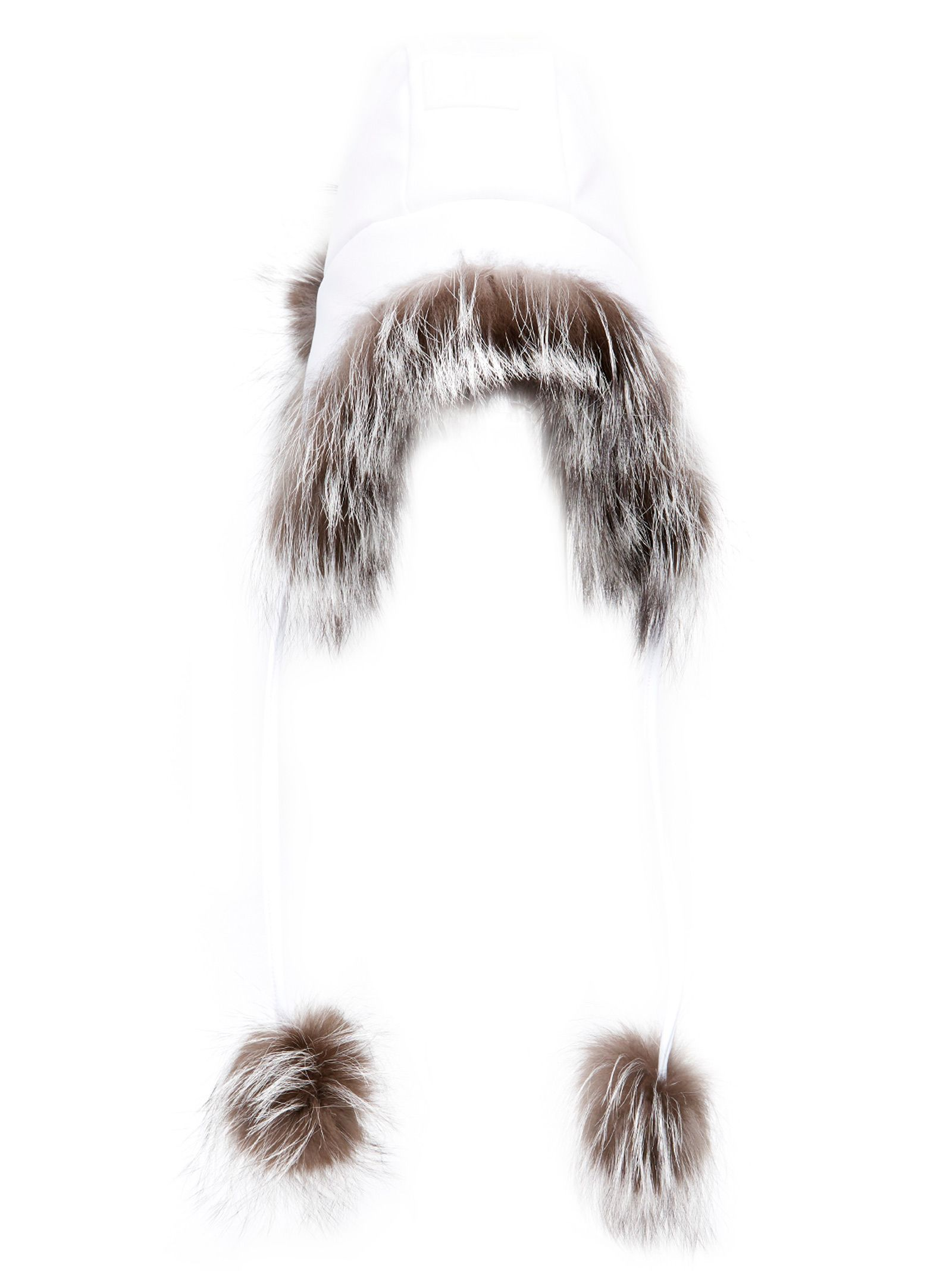 146ddbf19c0 Fendi Fendi Hat - White - 10749586
