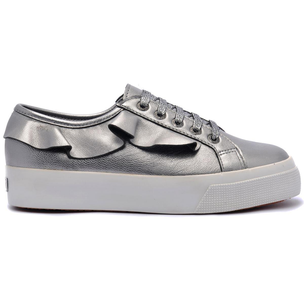 Sneaker 10768889Italist Superga Metal 2730 Gun X0wkNOP8n