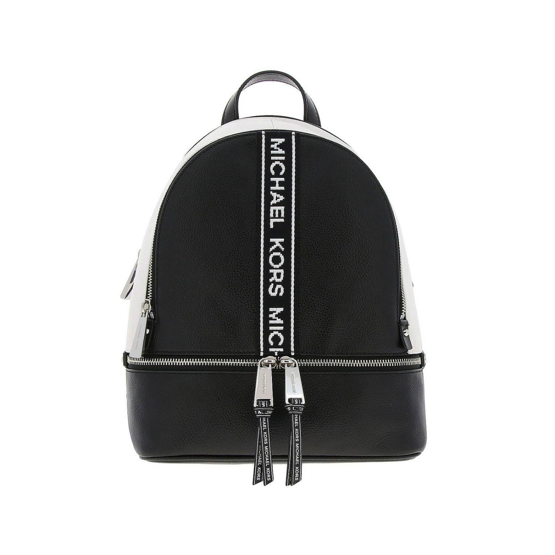 7d8debe9bcdd51 MICHAEL Michael Kors Backpack Shoulder Bag Women Michael Michael Kors -  black ...