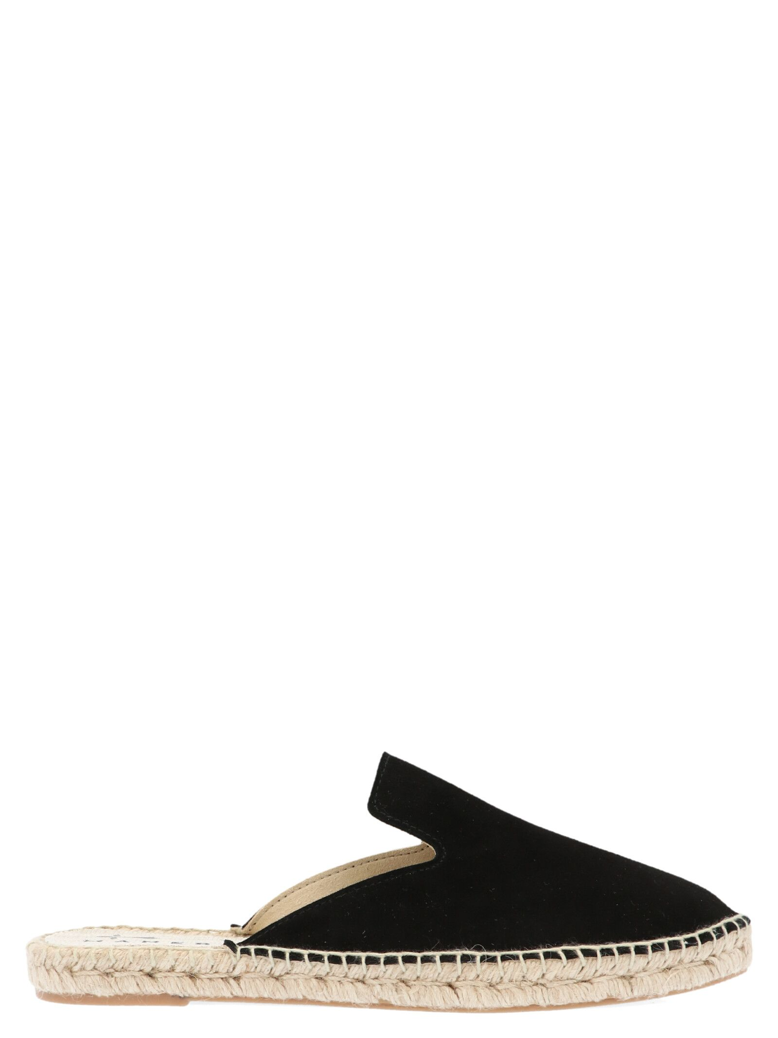 67c190b89 Manebi Manebi 'hamptons' Shoes - Black - 10916280 | italist