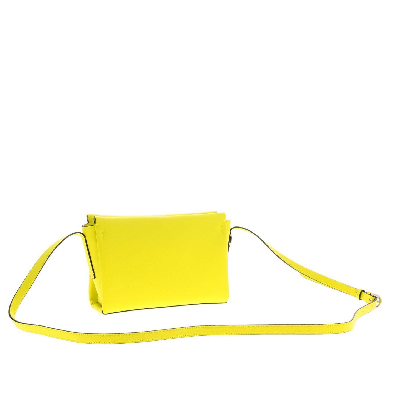 f1bb2bc93a6 ... Calvin Klein Crossbody Bags Shoulder Bag Women Calvin Klein - yellow ...