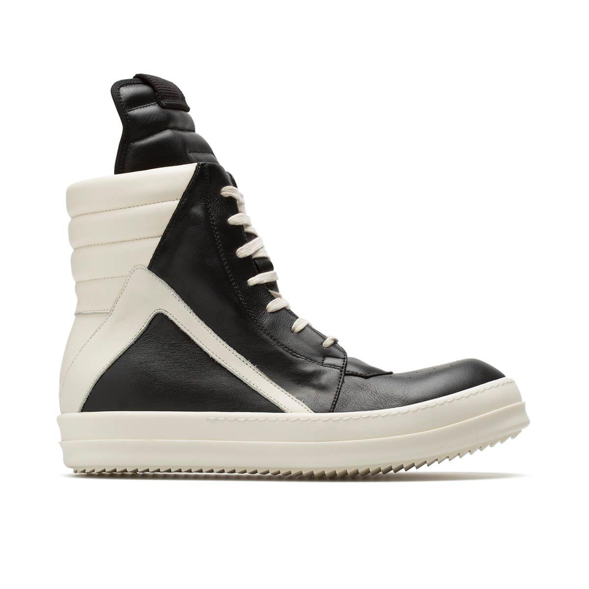 Rick Owens Sneakers Rick Owens Geobasket Sneakers