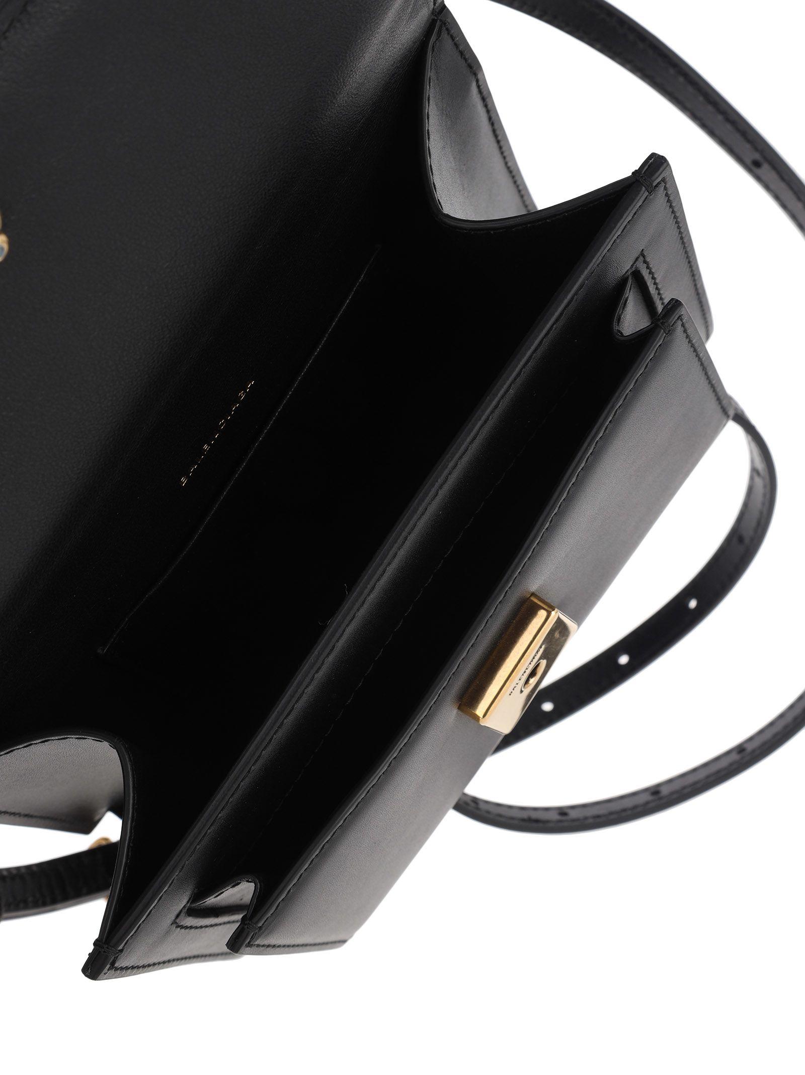 d2eaa15f9 Balenciaga Balenciaga Xs Sharp Tote Bag - BLACK - 10991304 | italist