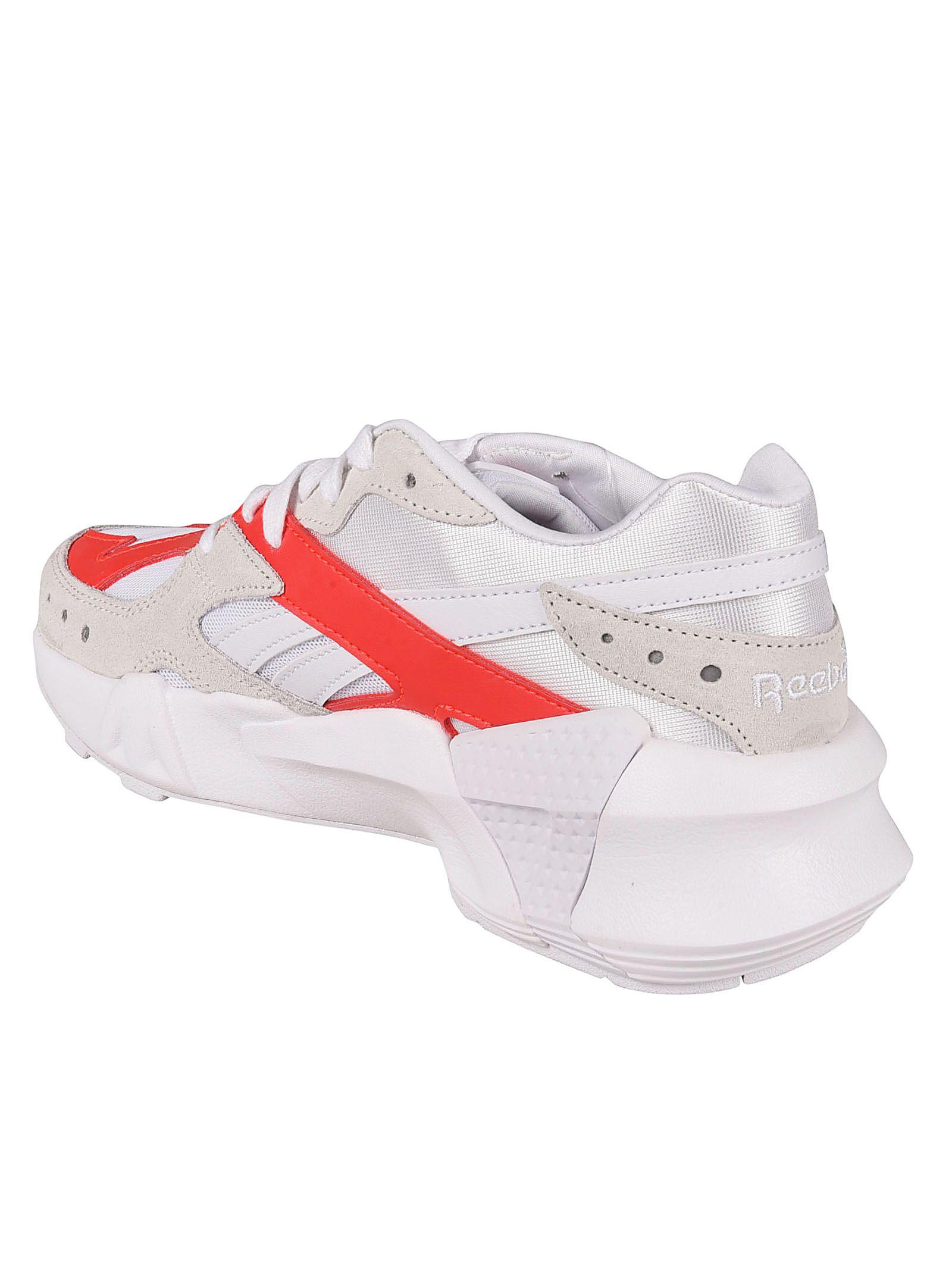 bb10b5e7d Reebok Reebok Aztrek Double X Gigi Hadid Sneakers - Multicolor ...