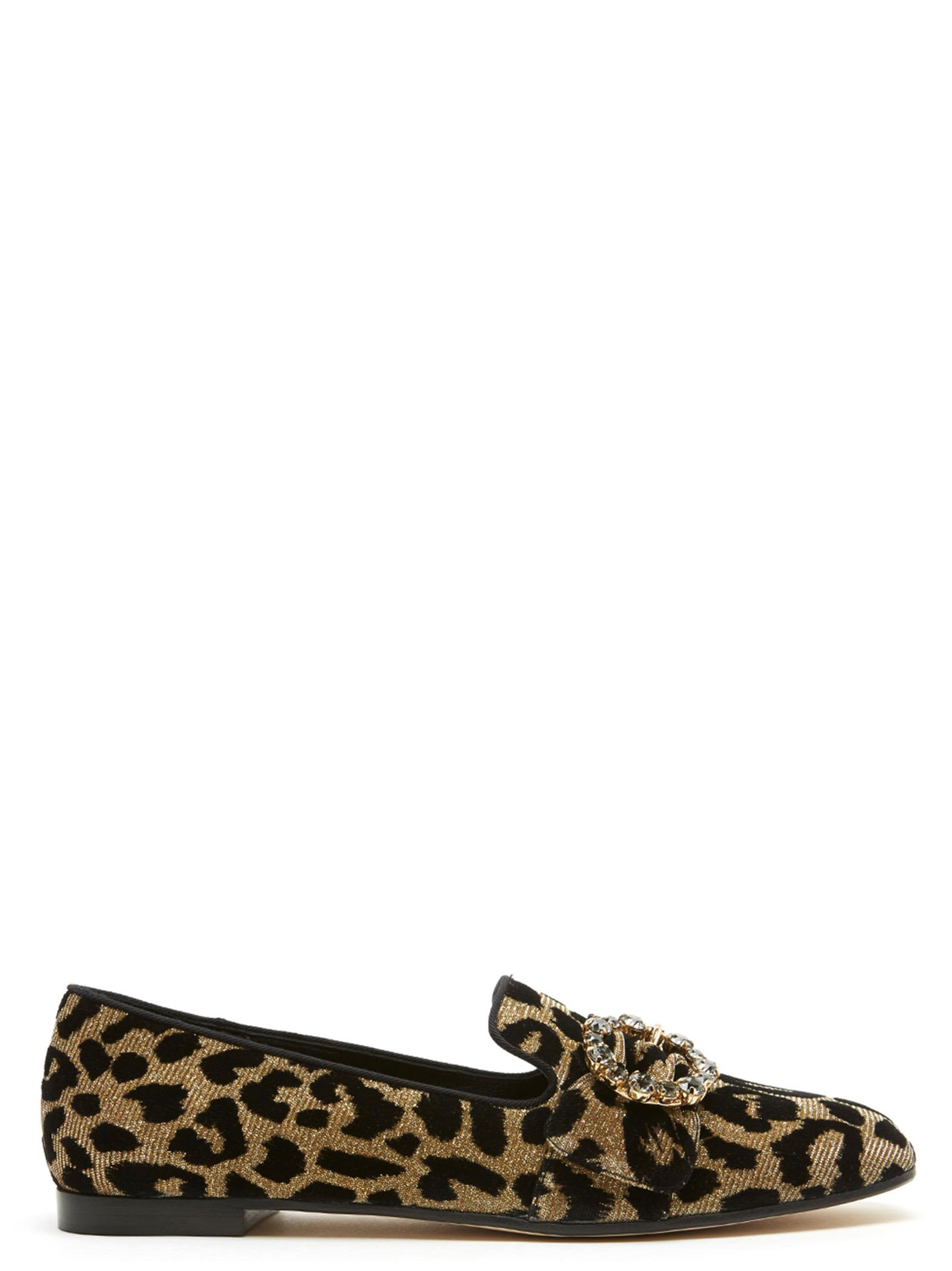 e42f096f0202 Dolce   Gabbana Dolce   Gabbana  jackie  Shoes - Multicolor ...
