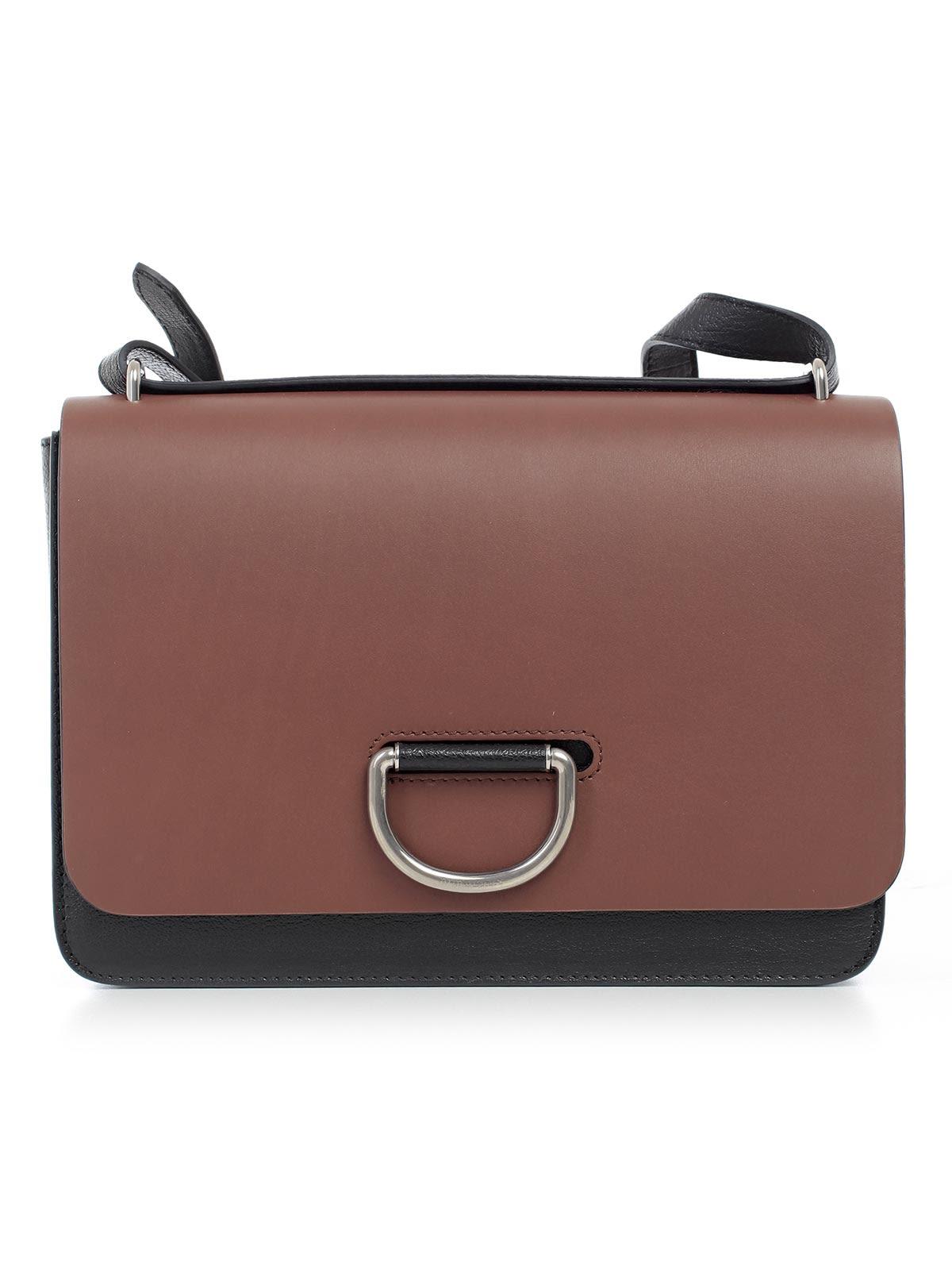 98afdb76ee5f Burberry Burberry Medium D-ring Shoulder Bag - Basic - 10662081 ...