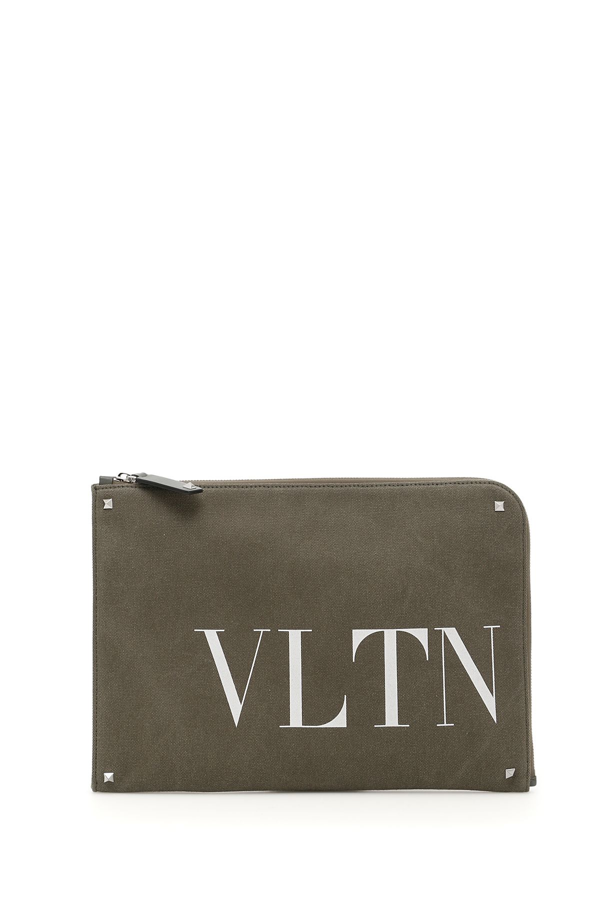 Valentino Cases Valentino Logo Document Case