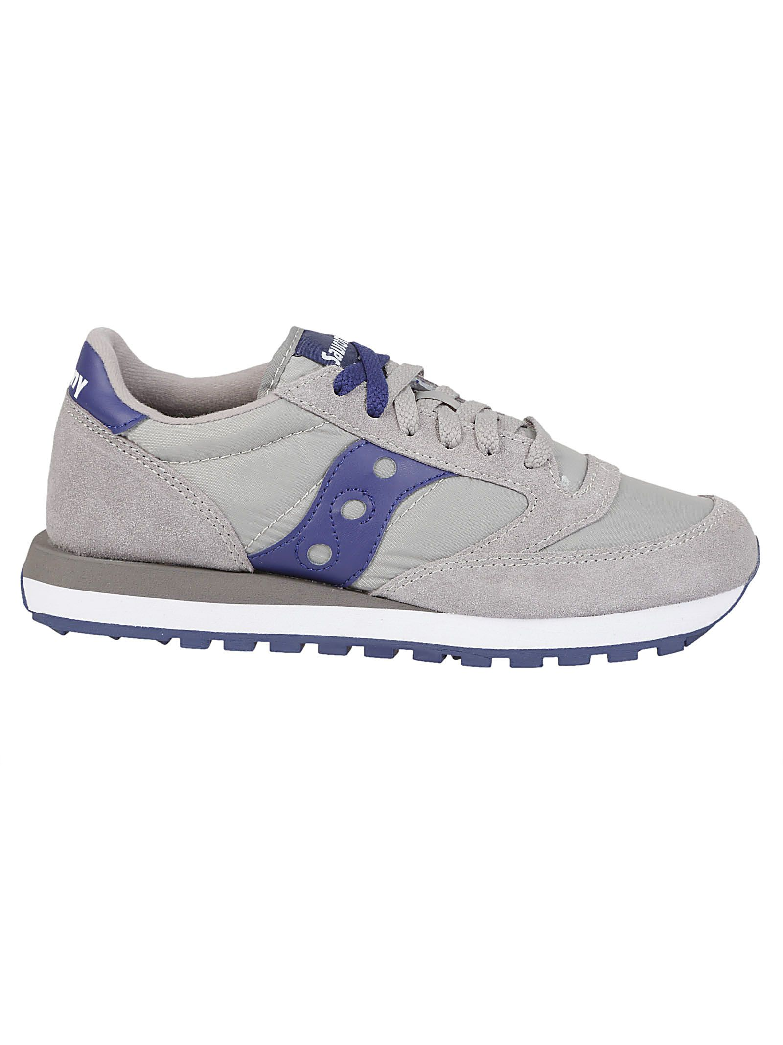 aeb805595f02 Saucony Saucony Lace-up Sneakers - Basic - 10845175