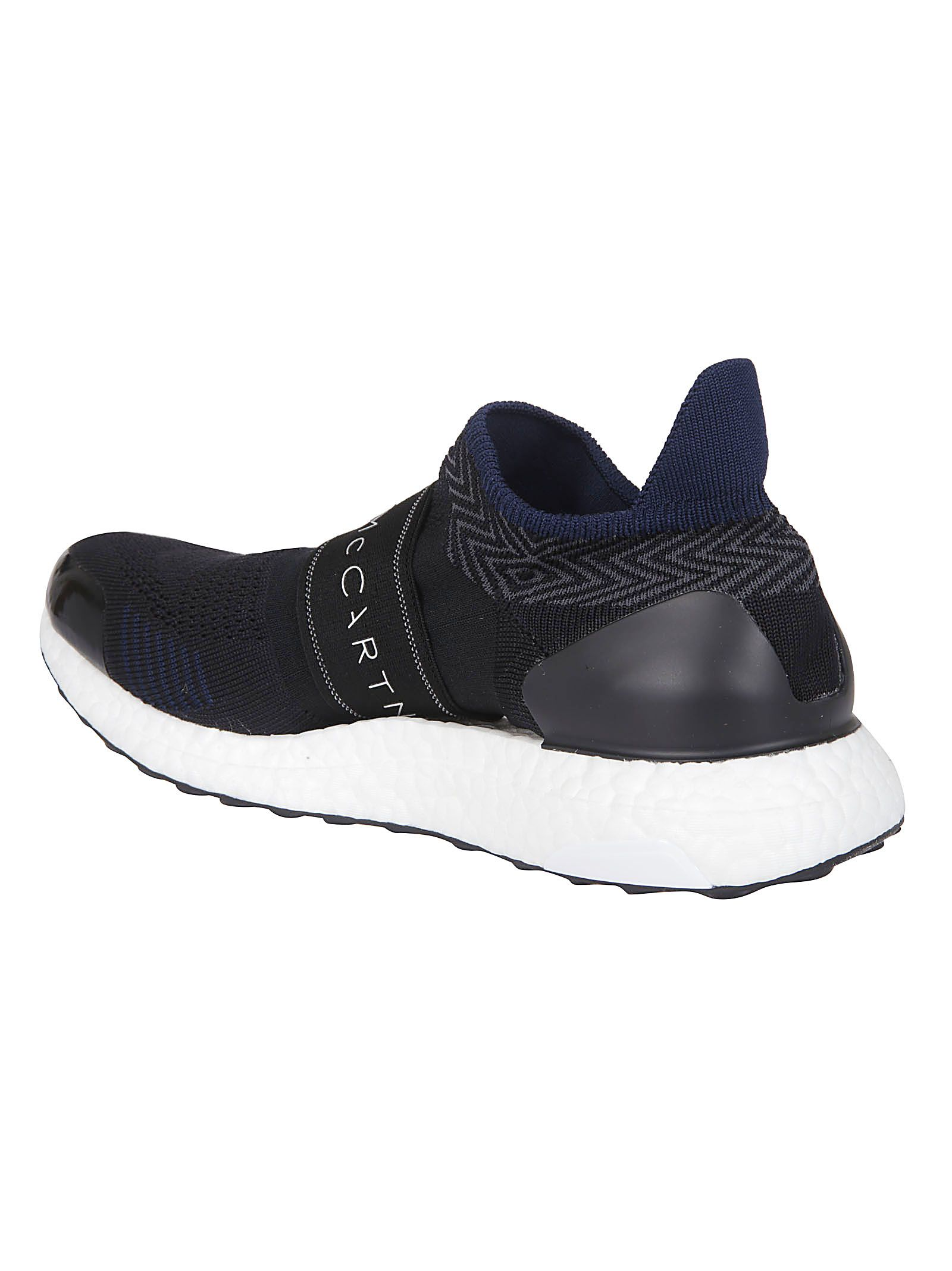 37dedc9e8b232 ... Adidas by Stella McCartney Ultraboost X 3d Slip On Sneakers - Black ...