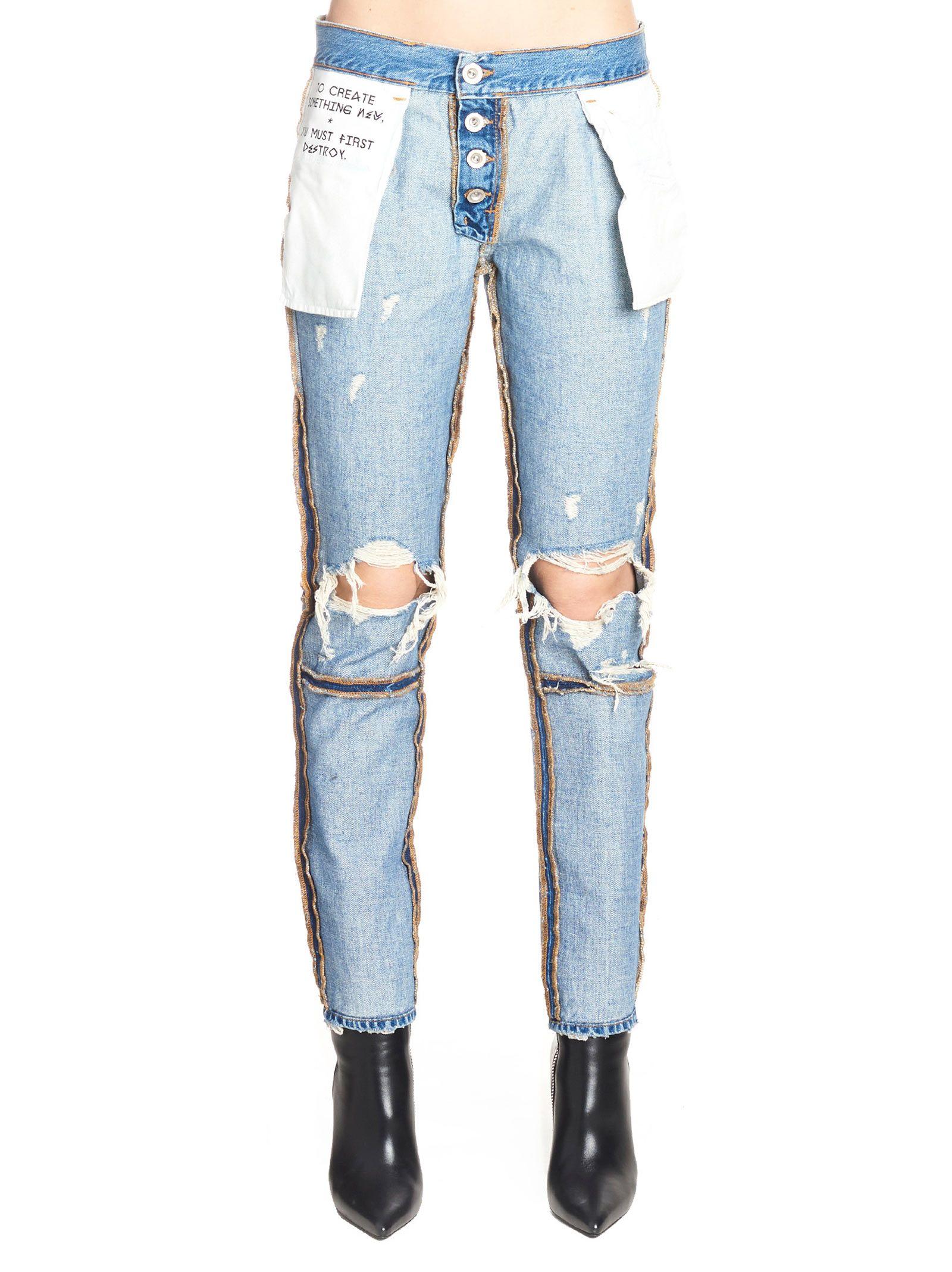0e9590670d3c Ben Taverniti Unravel Project Ben Taverniti Unravel Project Jeans ...