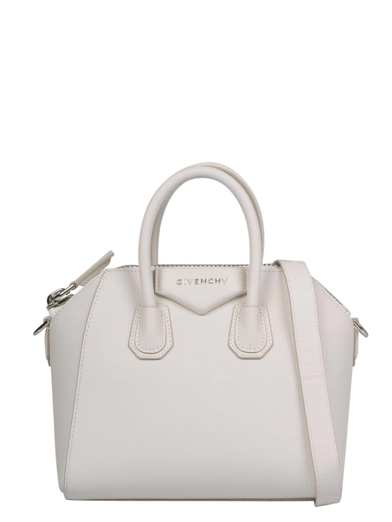 8582bd50501f Givenchy Givenchy Mini Antigona Tote - Basic - 10810689