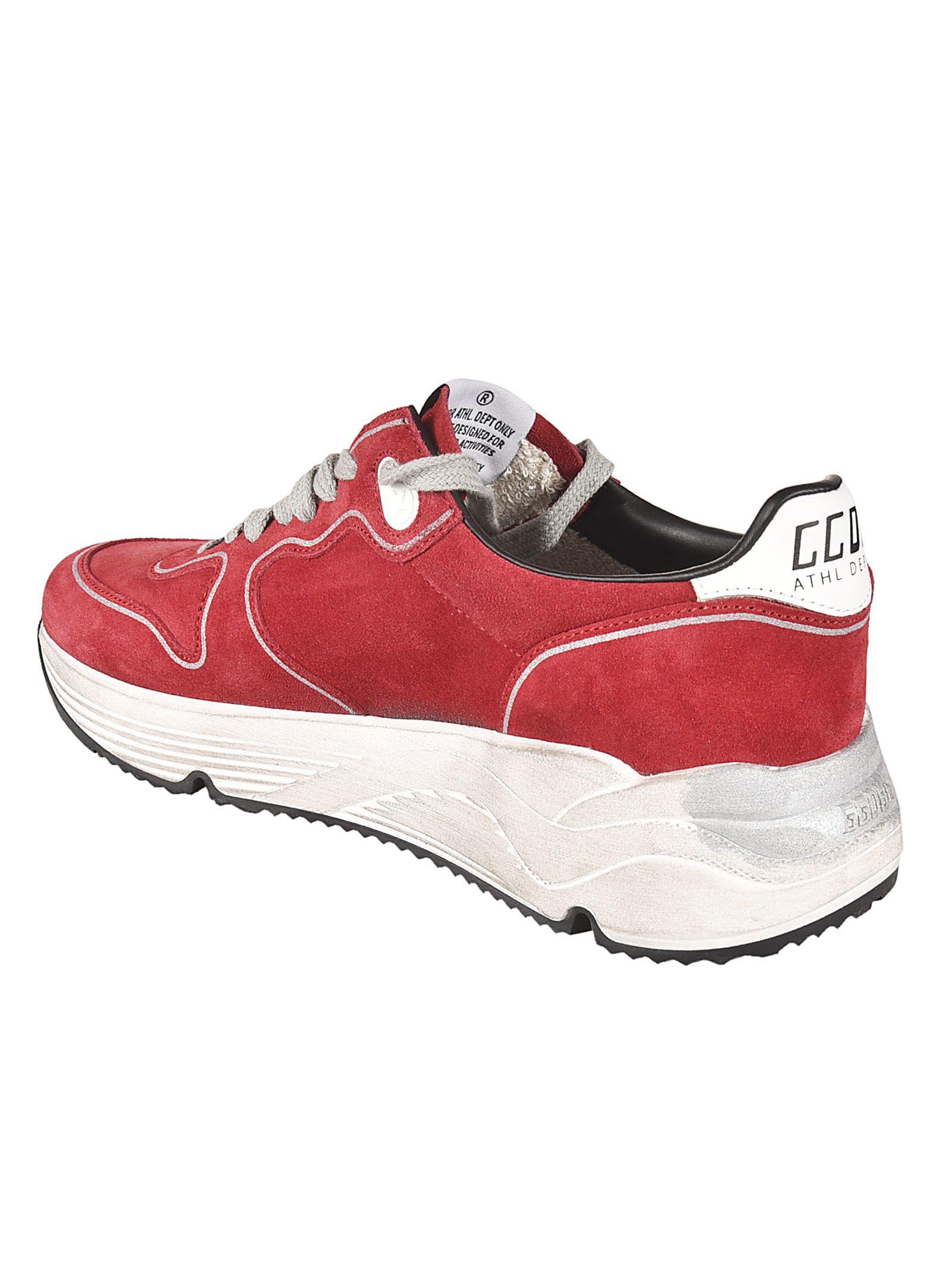e61ab0baa919 Golden Goose Golden Goose Running Sneakers - Basic - 10836801
