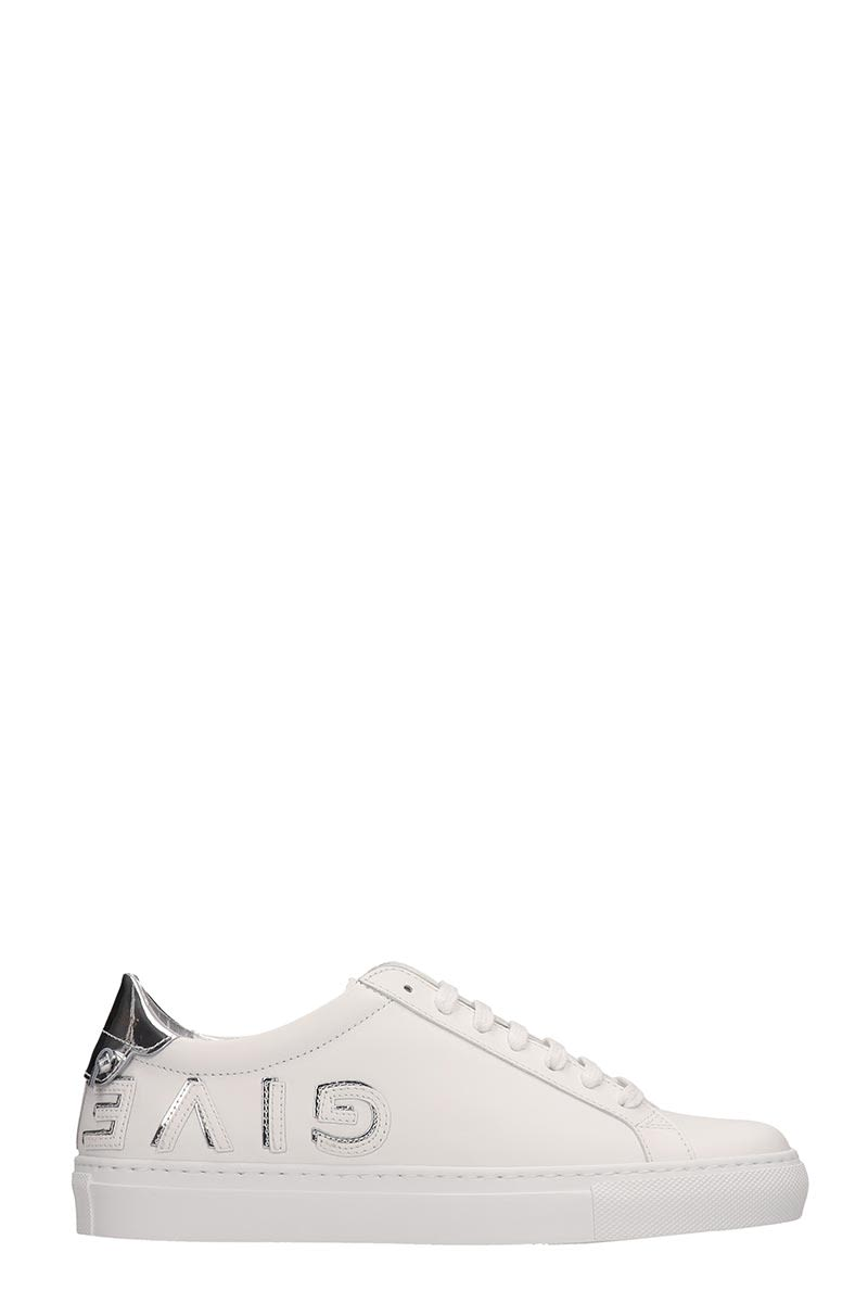 Givenchy Sneakers Givenchy Urban Street Sneakers