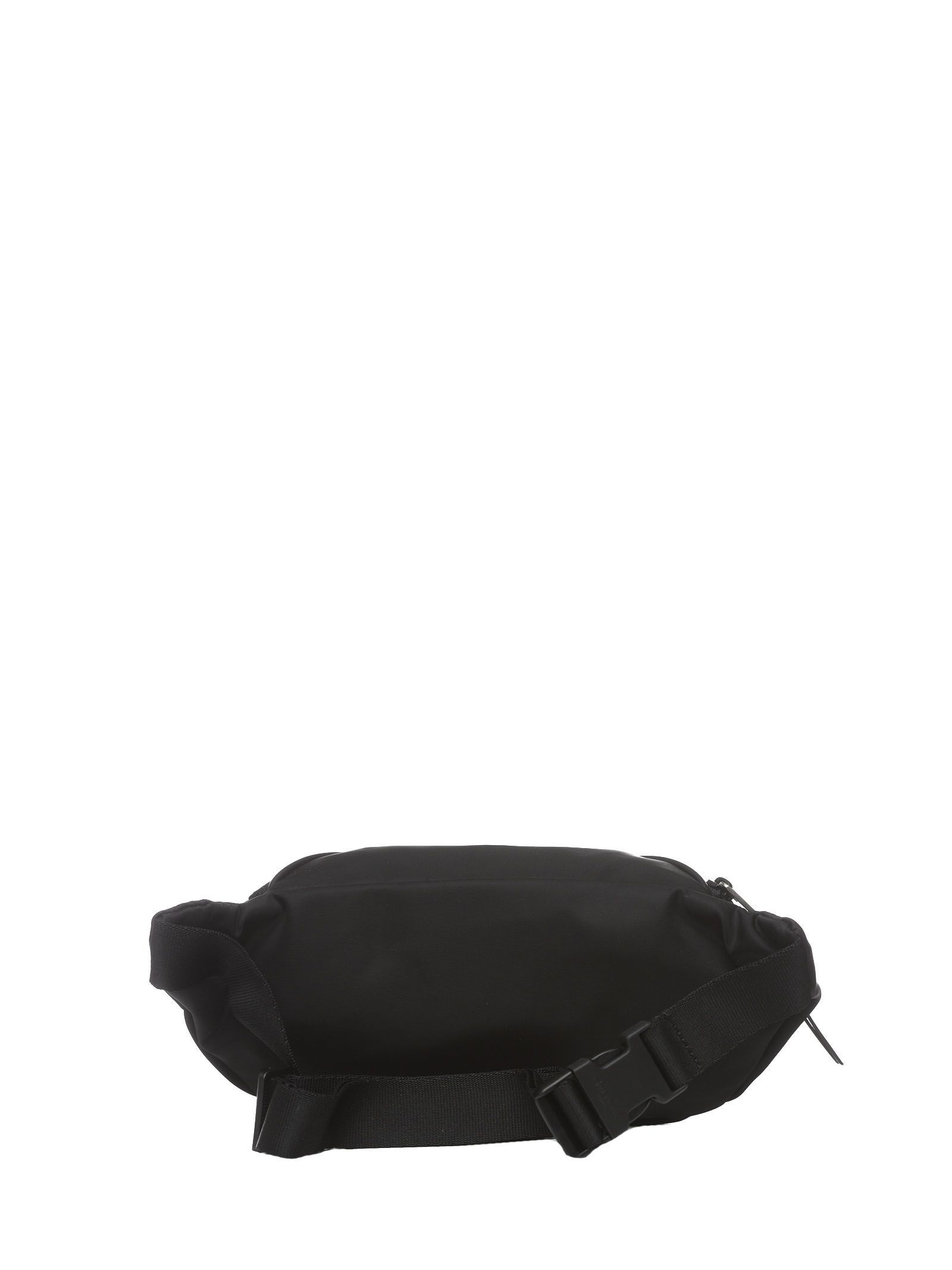 da450e94f8 Givenchy Givenchy Givenchy 4g Bum Bag - BLACK WHITE - 10851532