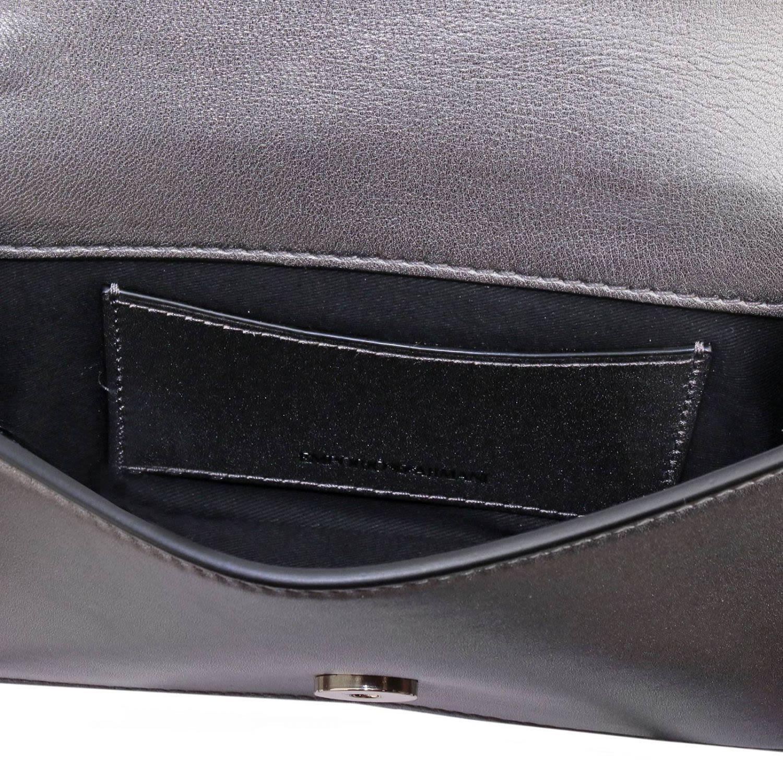 c4b7dac95929 ... Emporio Armani Mini Bag Shoulder Bag Women Emporio Armani - silver