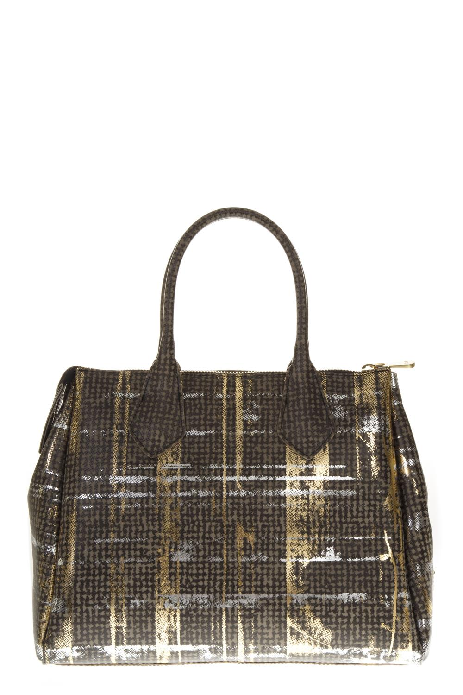 ddc9a87ebb Gianni Chiarini Gianni Chiarini Big Golden/brown Bag - Gold/brown ...