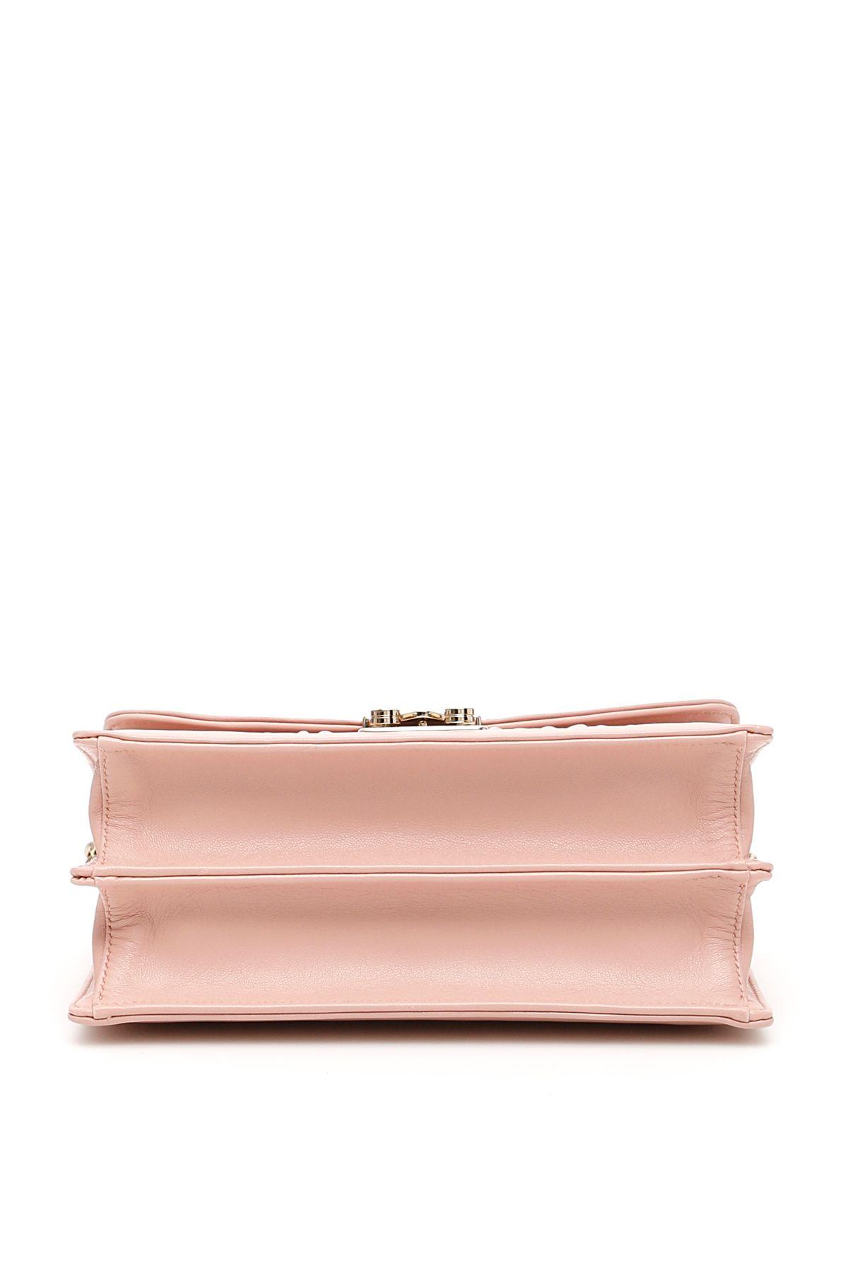 Miu Miu Miu Miu Medium Miu Confidential Shoulder Bag - ORCHIDEA 750701f2360bc