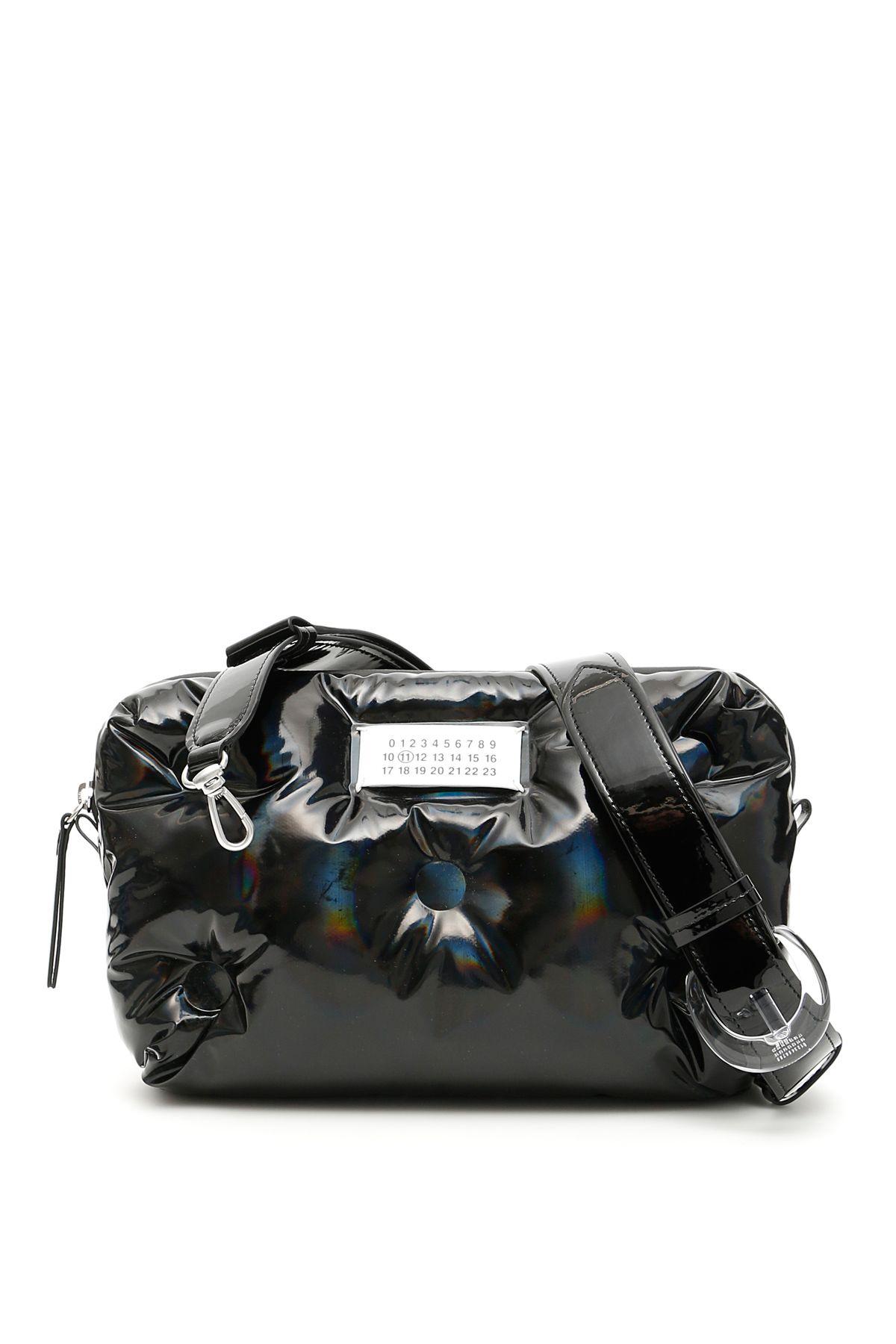6d79e2d51eda Maison Margiela Maison Margiela Glam Slam Bag - BLACK (Black ...