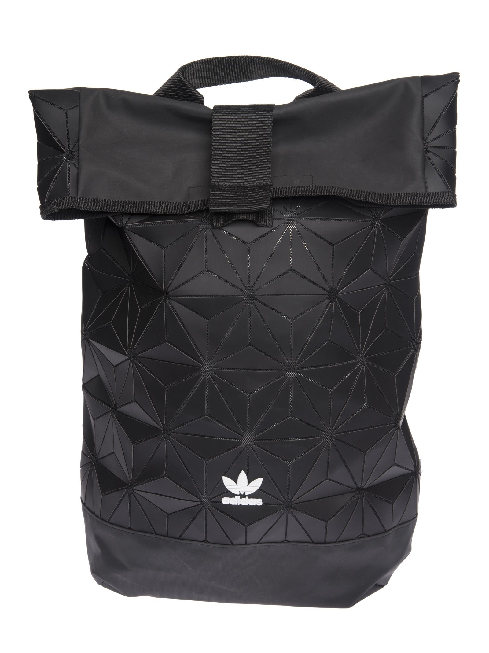 b3d675548cac Adidas Originals Adidas Originals Urban Backpack - Black - 4114447 ...