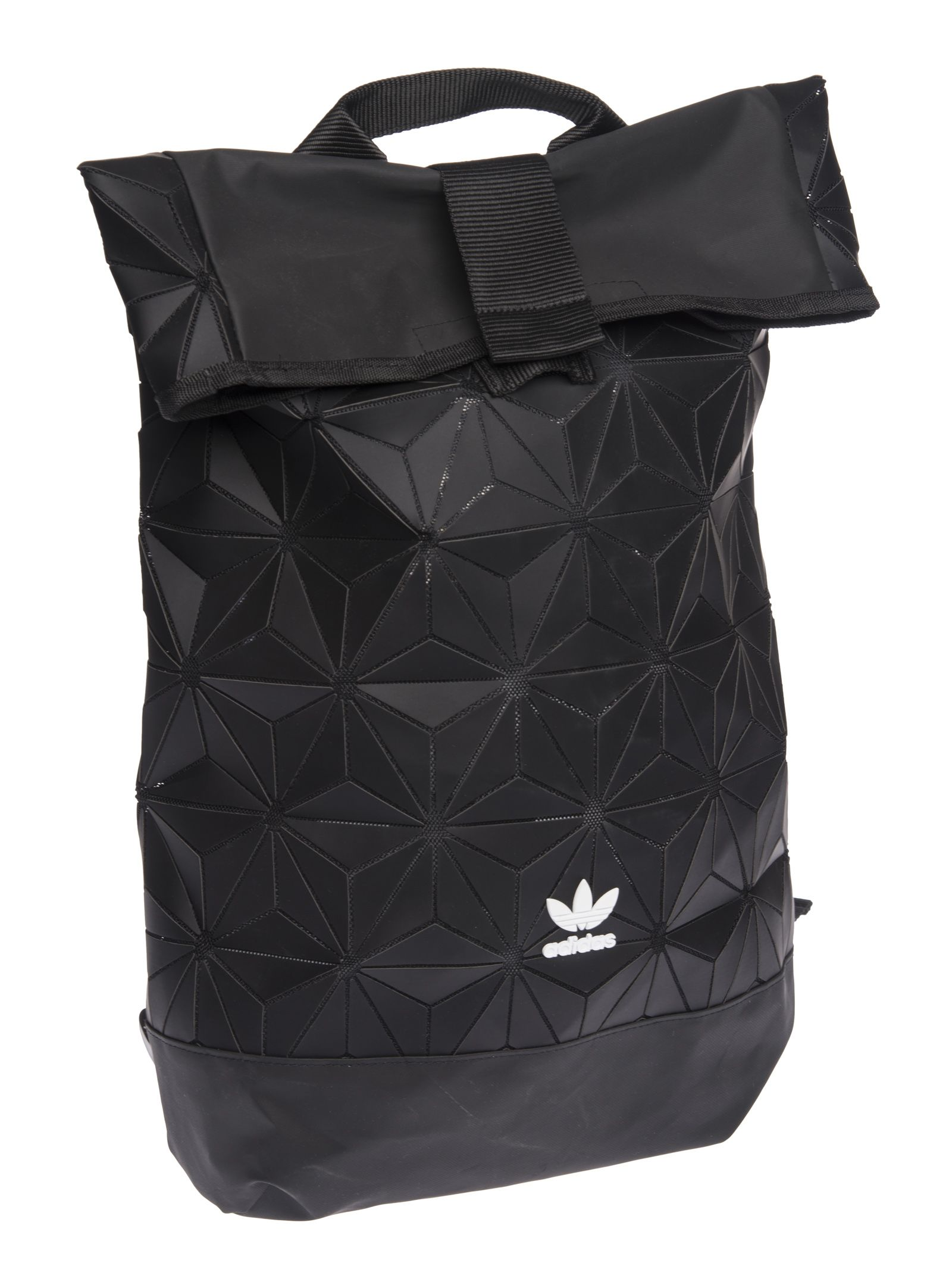 64048b9198f5 Adidas Originals Urban Backpack - Black Adidas Originals Urban Backpack -  Black ...