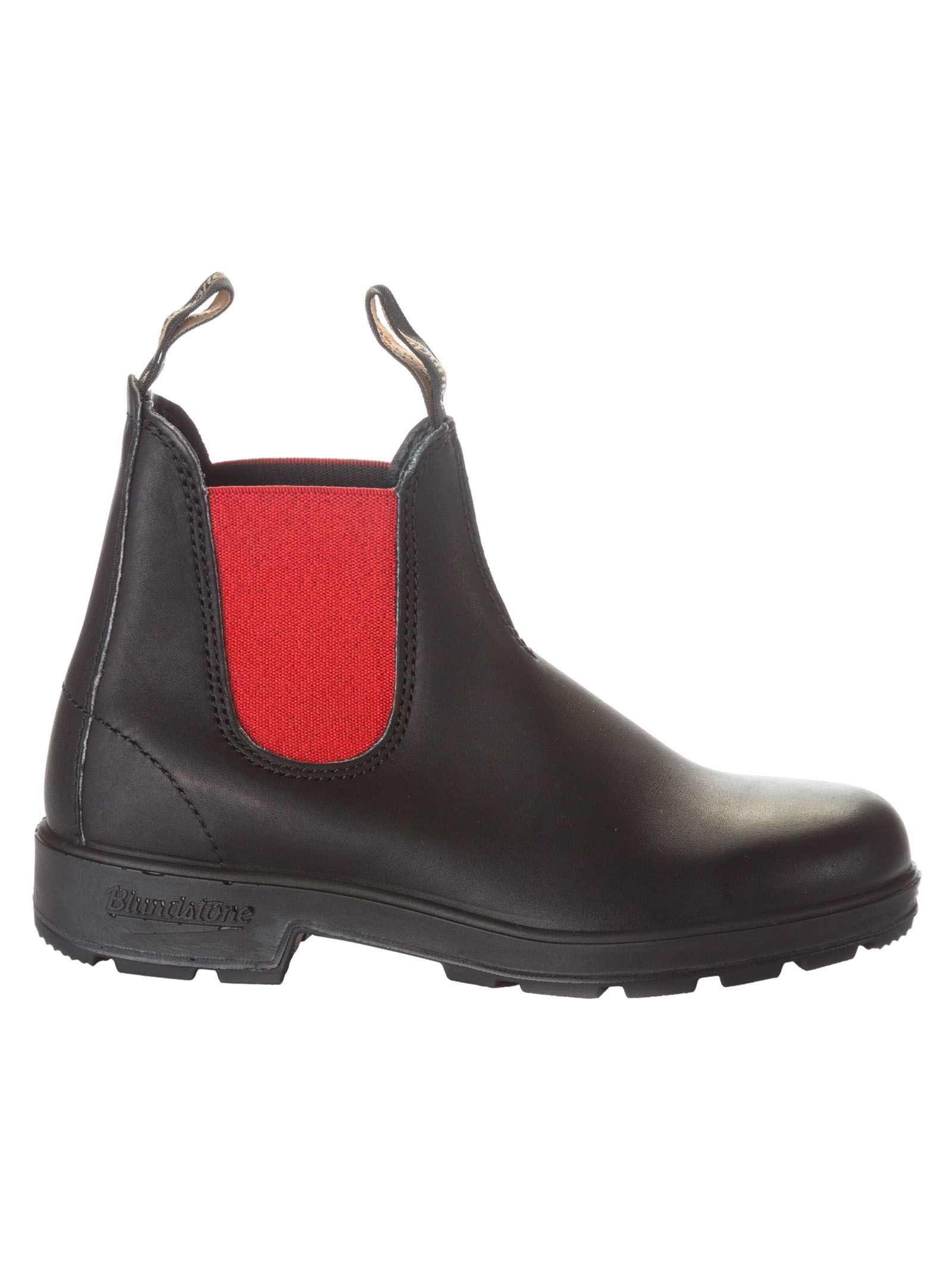 63192c0ef7cf Blundstone Blundstone Side Panel Ankle Boots - Black - 10682070 ...