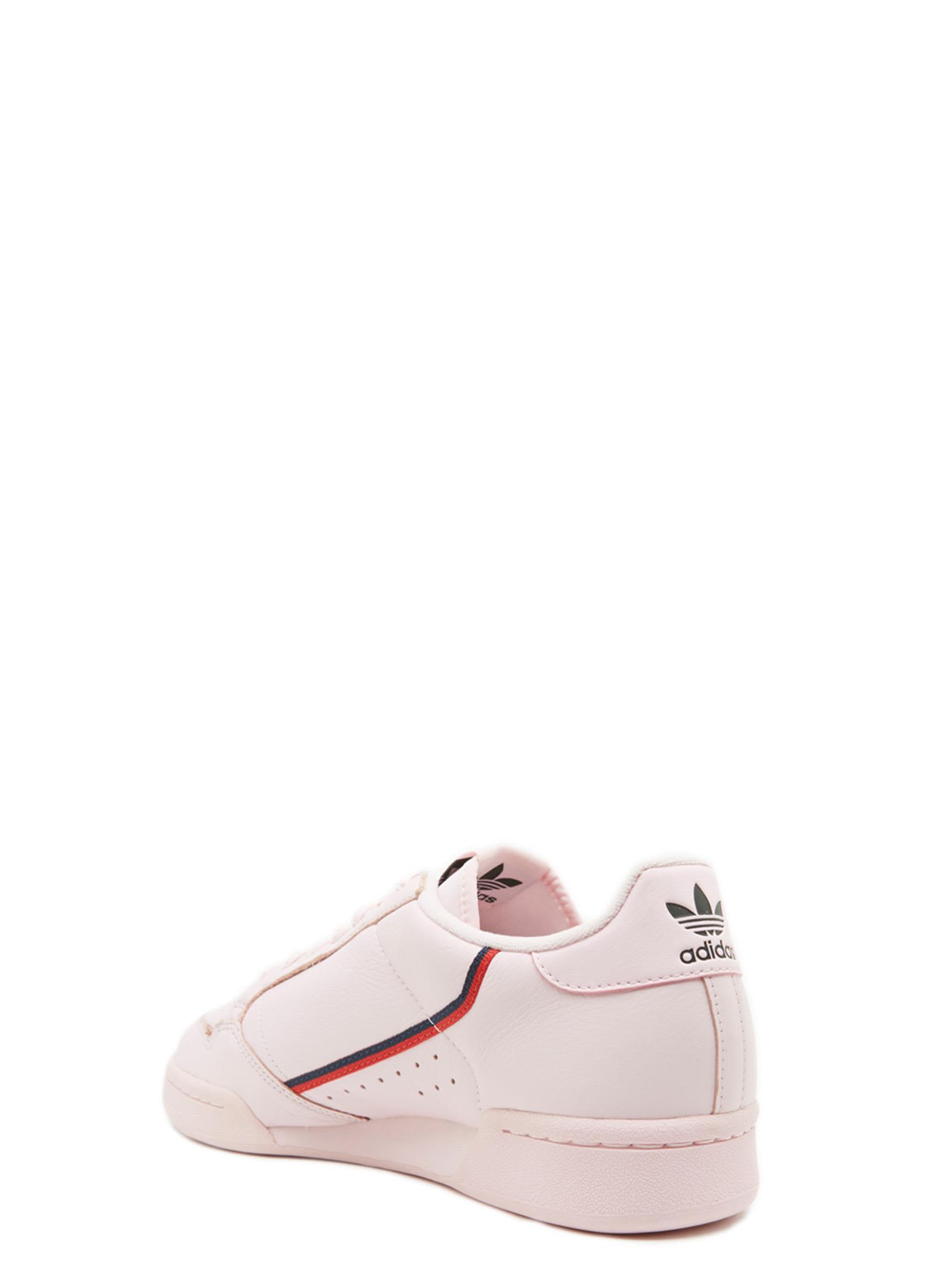 Adidas Originals Adidas Originals Continental 80 Shoes Pink