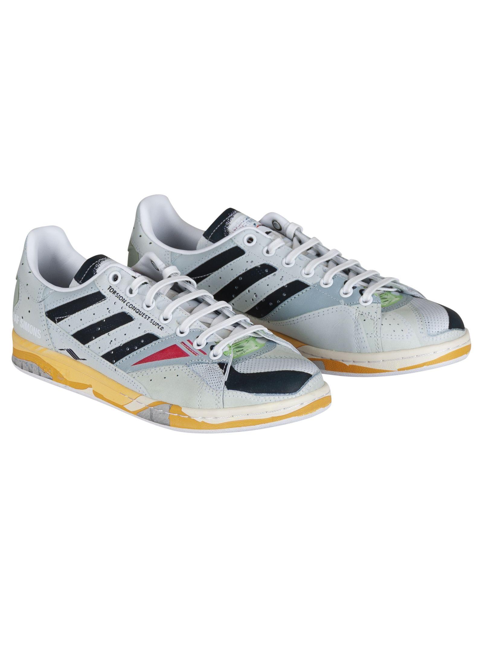 4b359e68c2c65 Raf Simons Adidas By Raf Simons Rs Torsion Stan - White - 10921933 ...