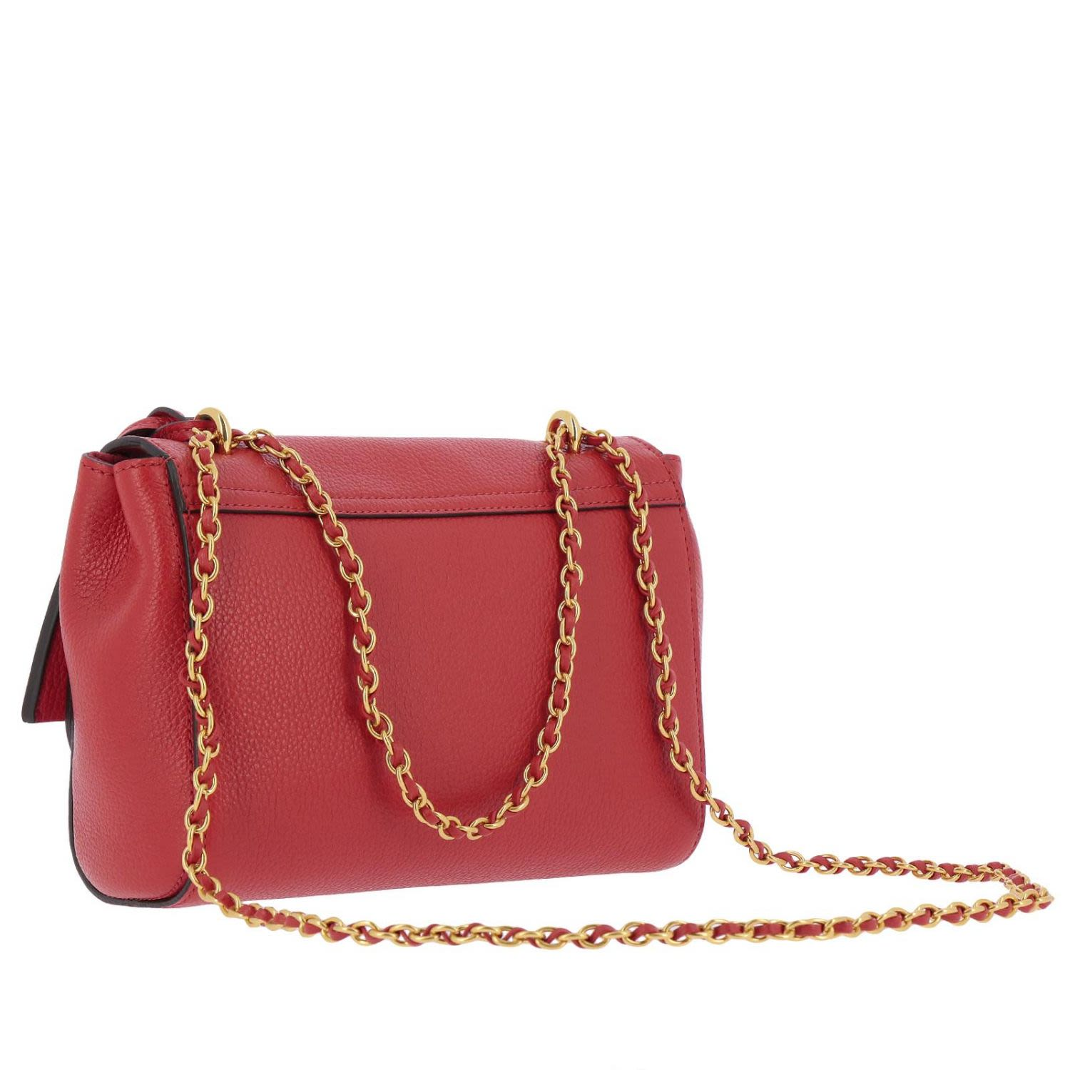 76cc715603 Mulberry Mulberry Mini Bag Shoulder Bag Women Mulberry - red ...