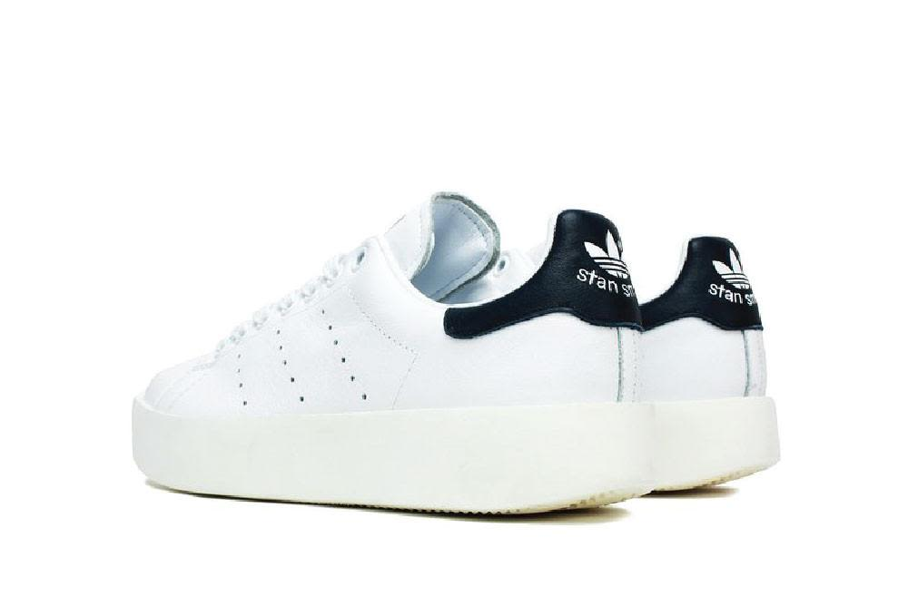 adidas stans smith con platform