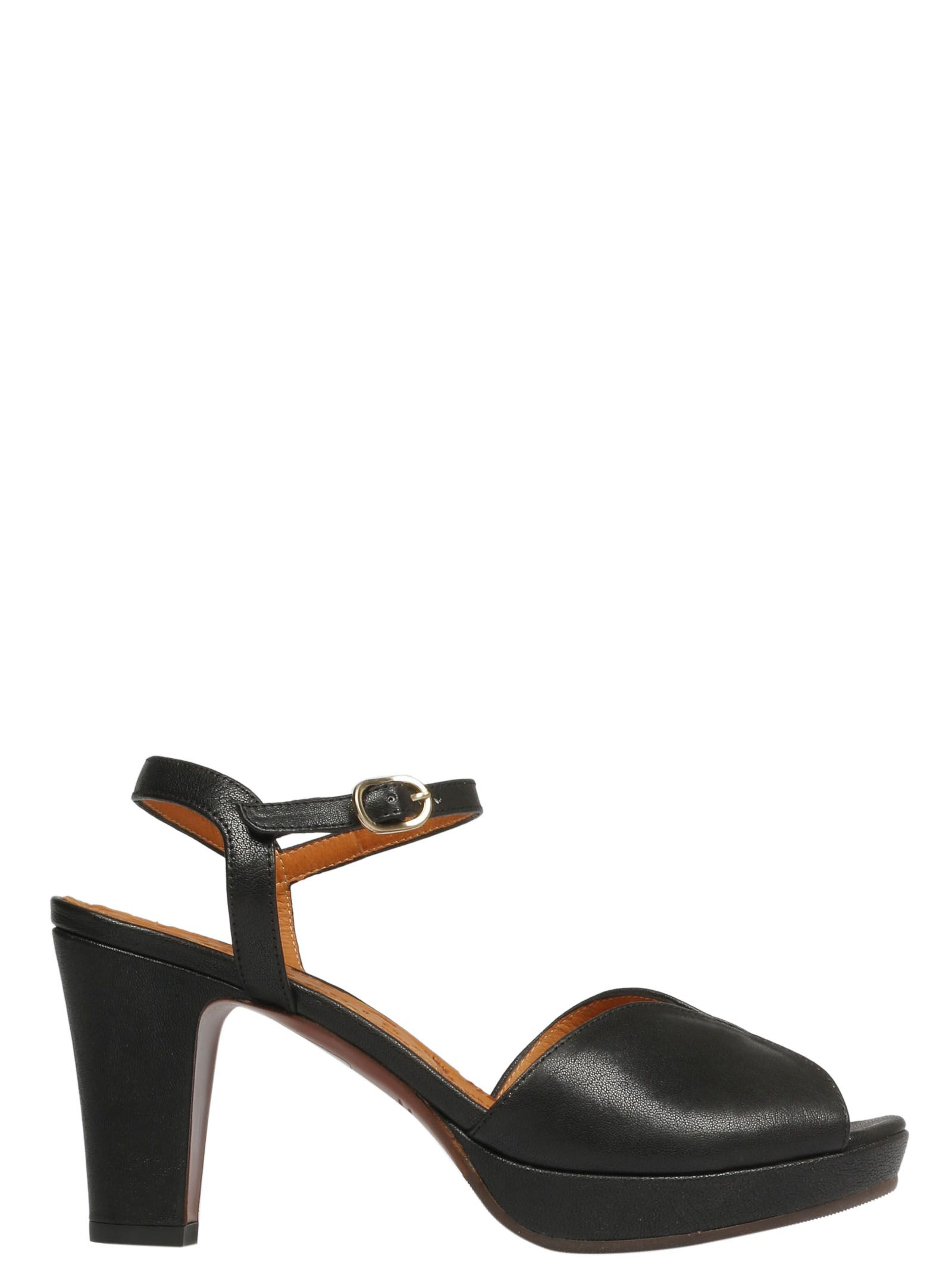 3899af7616f Chie Mihara Chie Mihara Elodea Platform Sandals - Basic - 10853389 ...