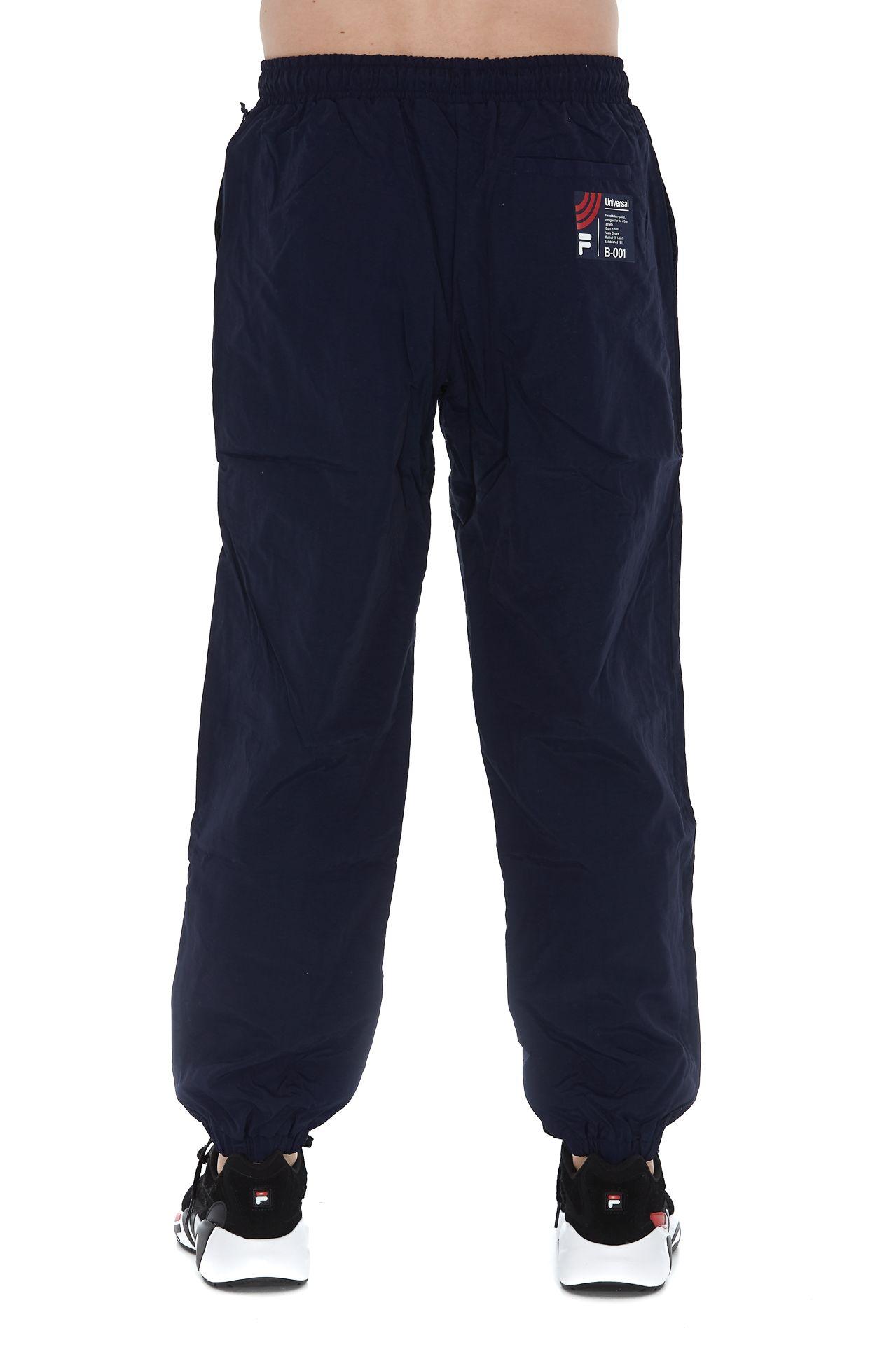 4b22f06d6eb Fila Fila Jordan Sweatpants - Blue - 10960183 | italist