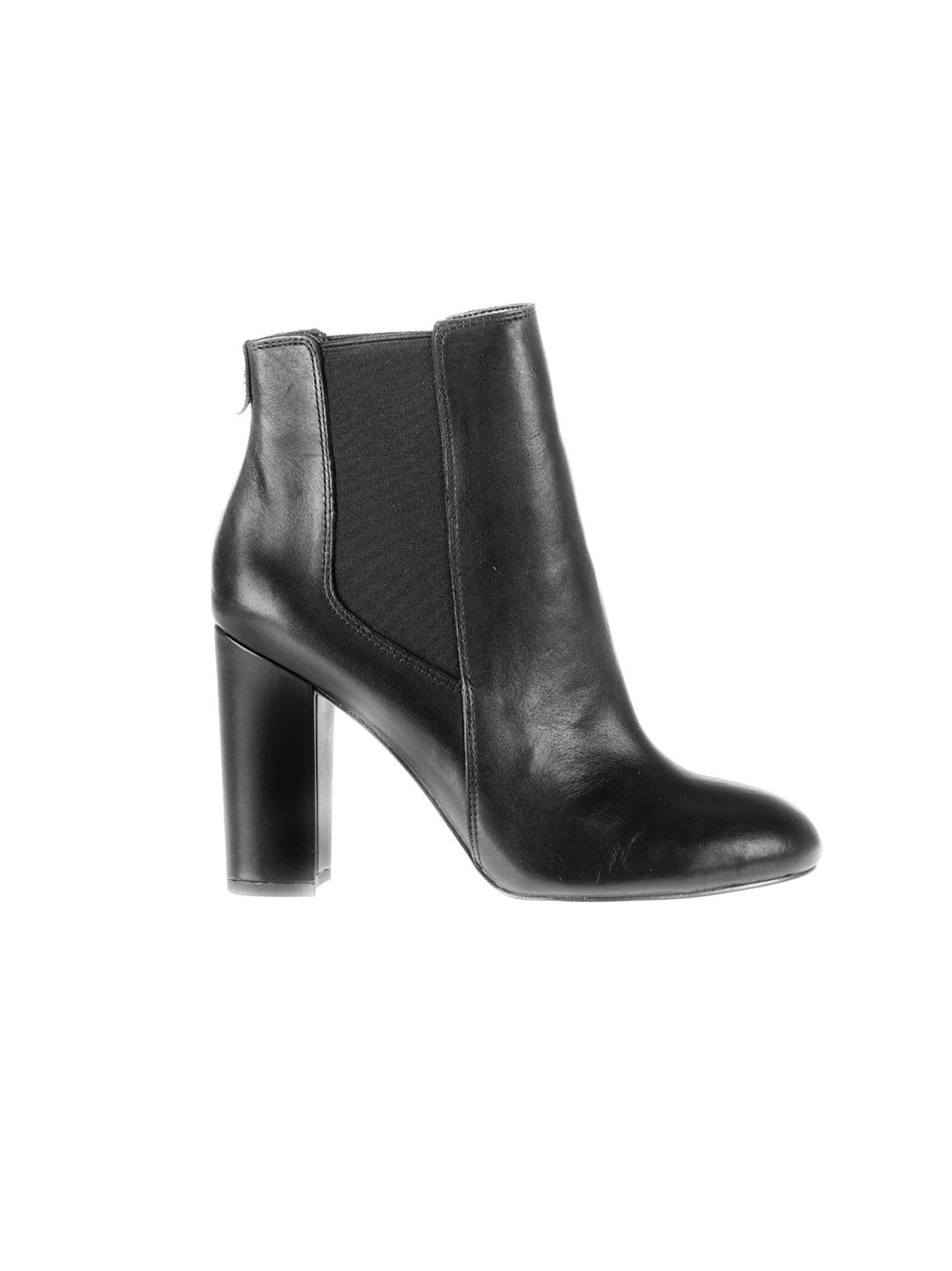 94179684804050 Sam Edelman Sam Edelman Case Ankle Boots - Black - 8426530