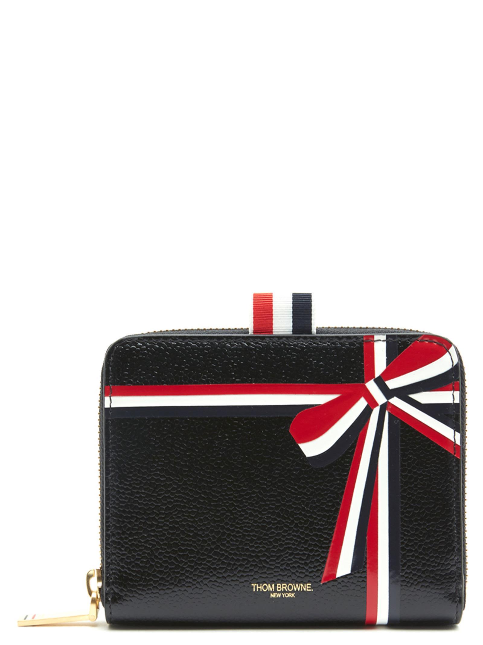 Thom Browne Thom Browne Wallet
