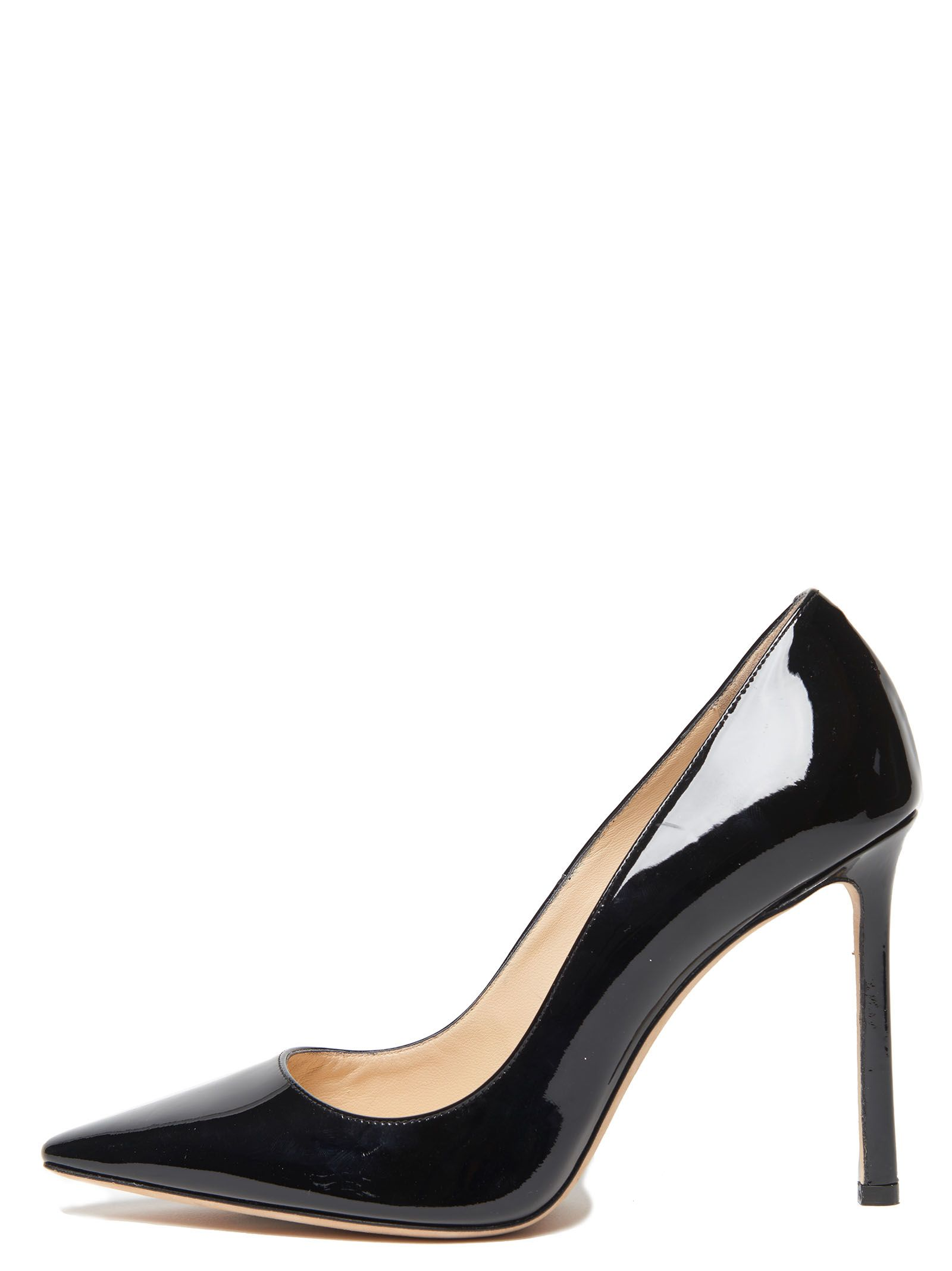 55f829cf96c Jimmy Choo Jimmy Choo Pumps - Black - 10779916