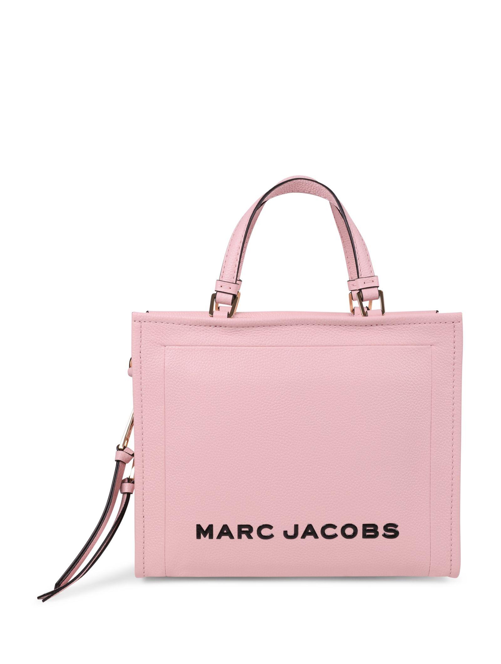 b2317dd7e Marc Jacobs Marc Jacobs Blush Box Shopper 29 Tote - Powder pink ...