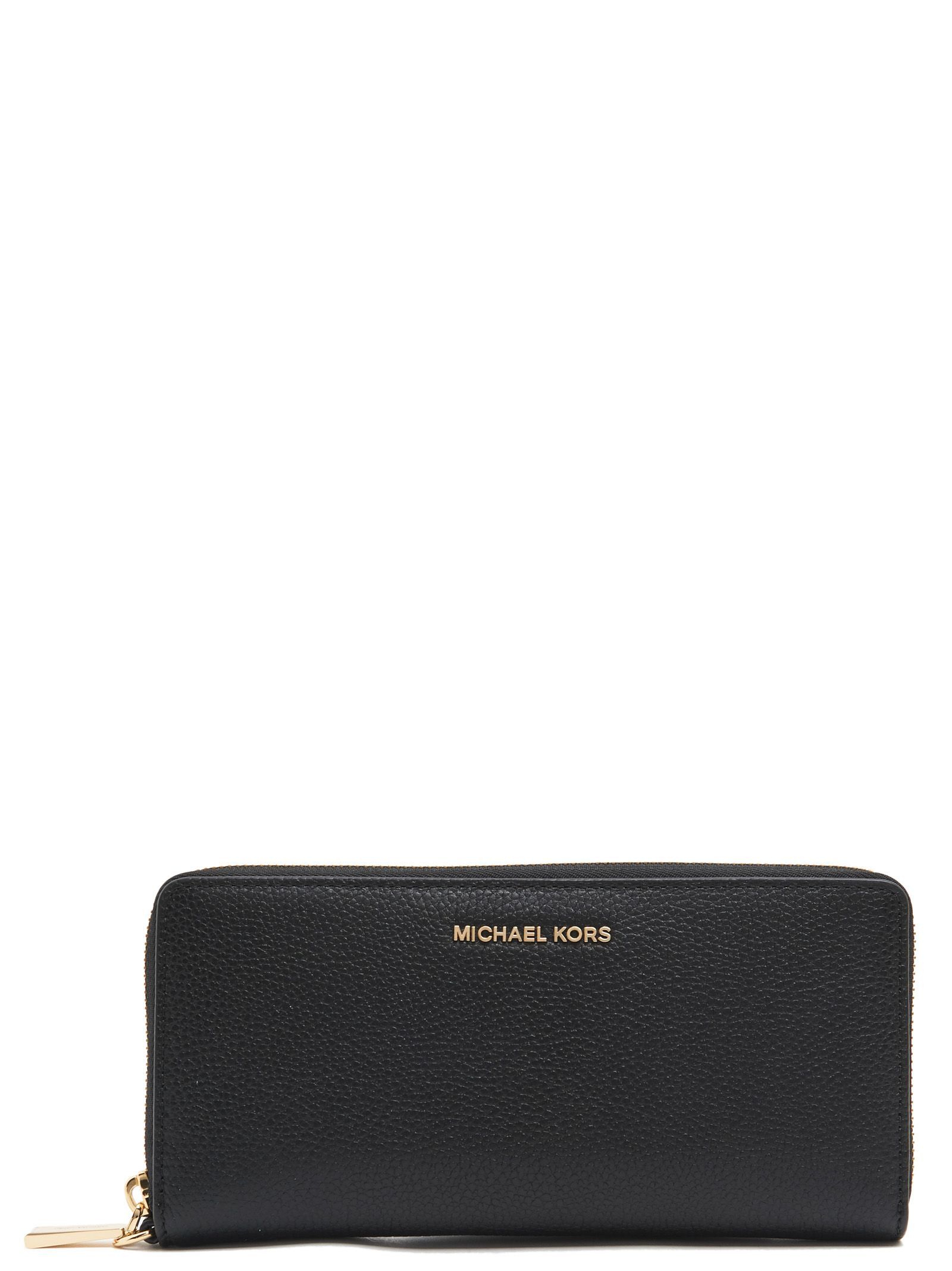49affc75e498c MICHAEL Michael Kors Michael Michael Kors  continental  Wallet ...