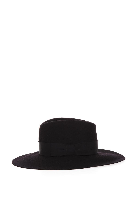Marc Jacobs Marc Jacobs Flap Wide Hat